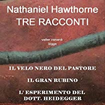 Tre racconti di N. Hawthorne