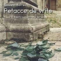 Petacce de vrite   Poesie in dialetto molisano lette dall'autore