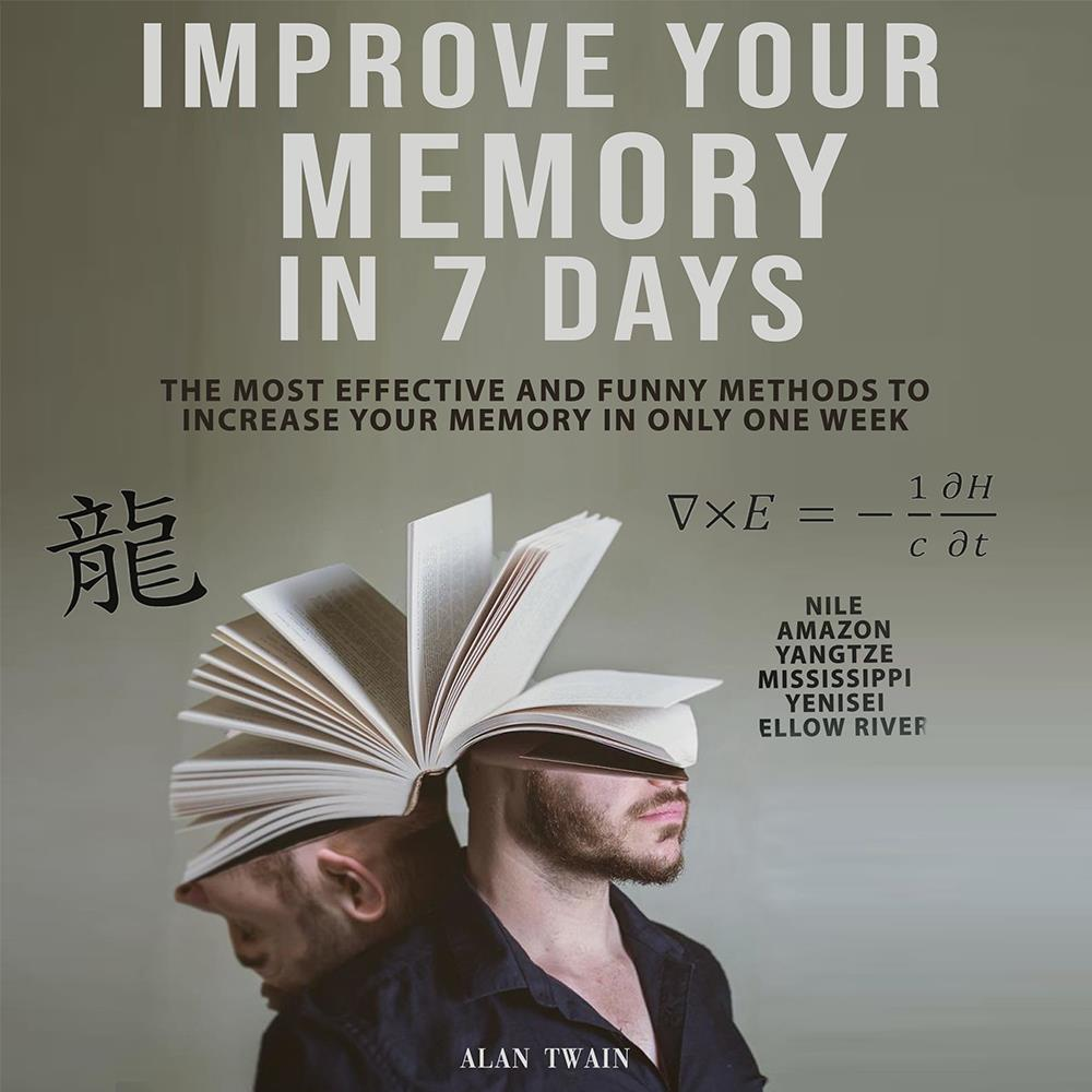 How To Improve Your Memory in 7 days
