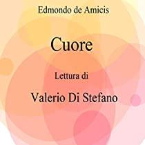 Edmondo de Amicis- Cuore