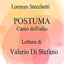 Lorenzo Stecchetti - Postuma