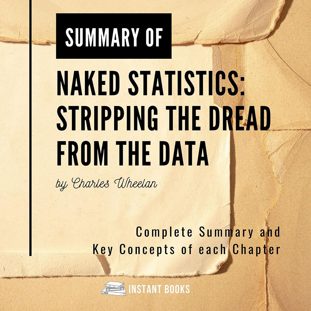 Summary of Naked Statistic