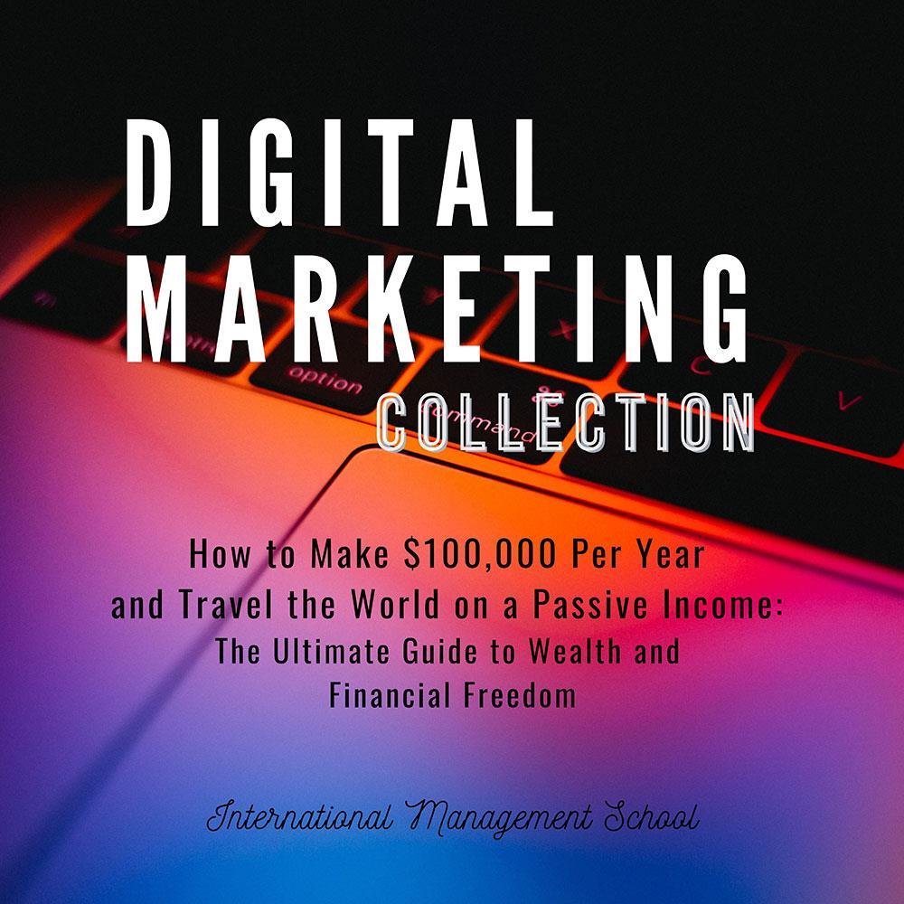 Digital Marketing Collection