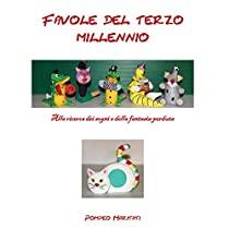 FAVOLE DEL TERZO MILLENNIO