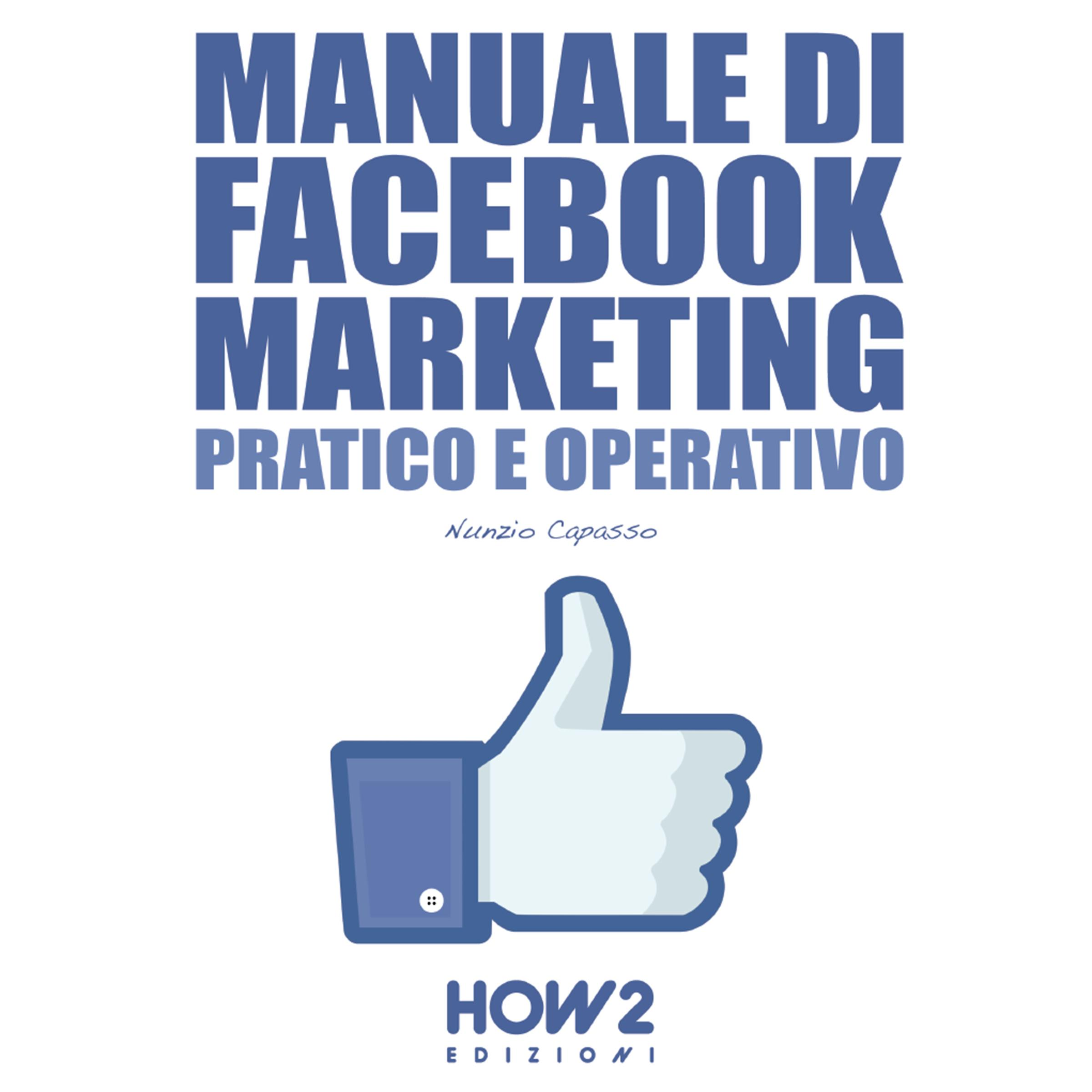 Manuale di Facebook Marketing