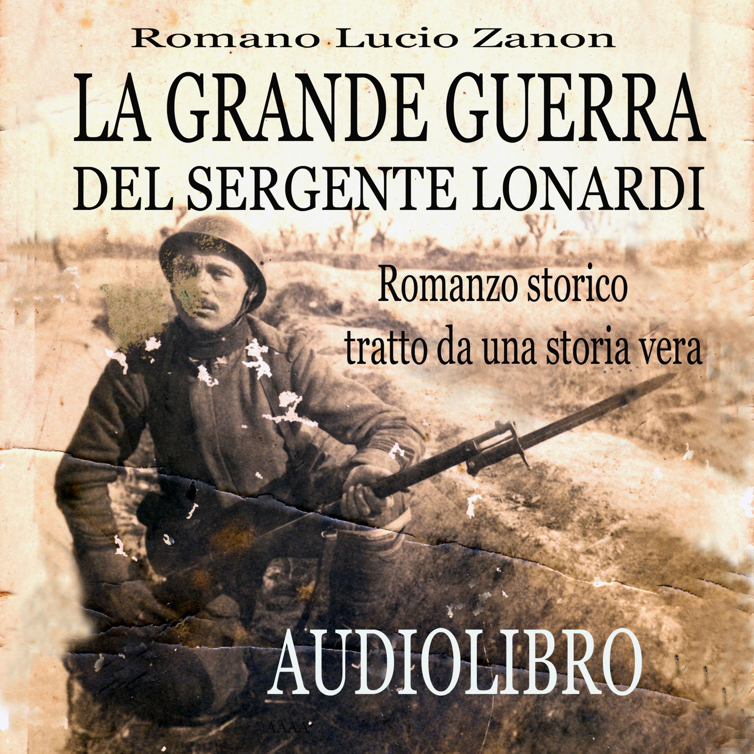 La grande guerra del sergente Lonardi