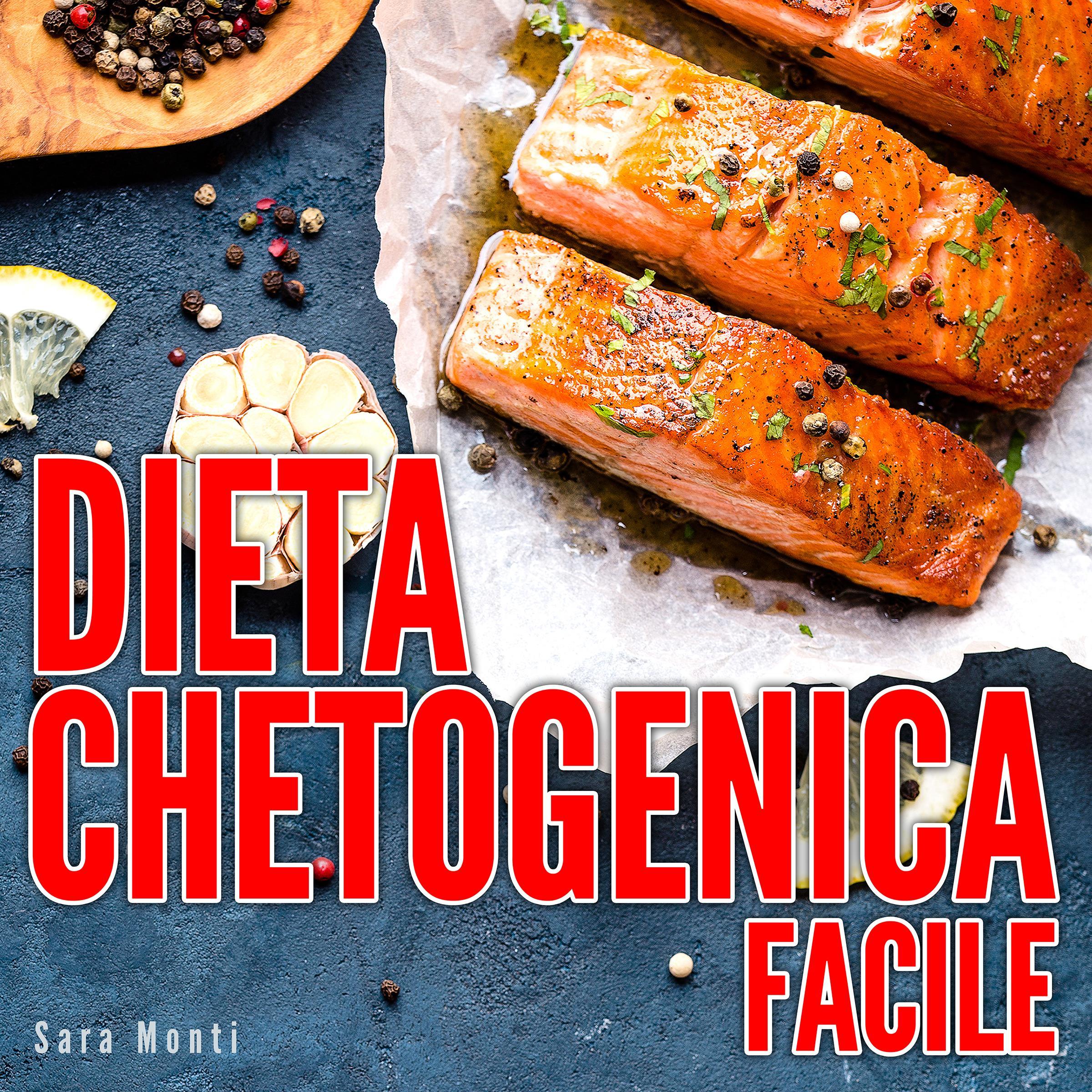 Dieta chetogenica facile