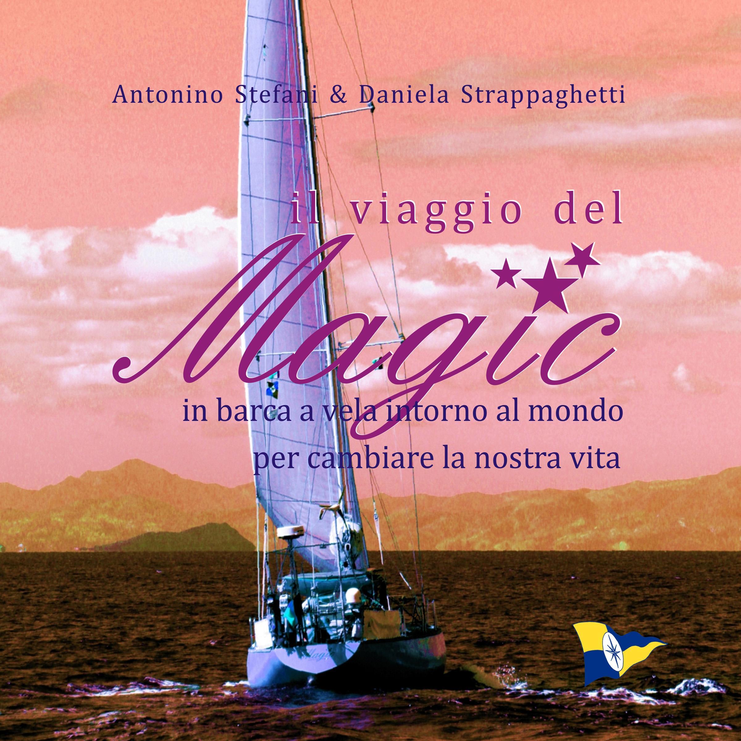 Il viaggio del Magic