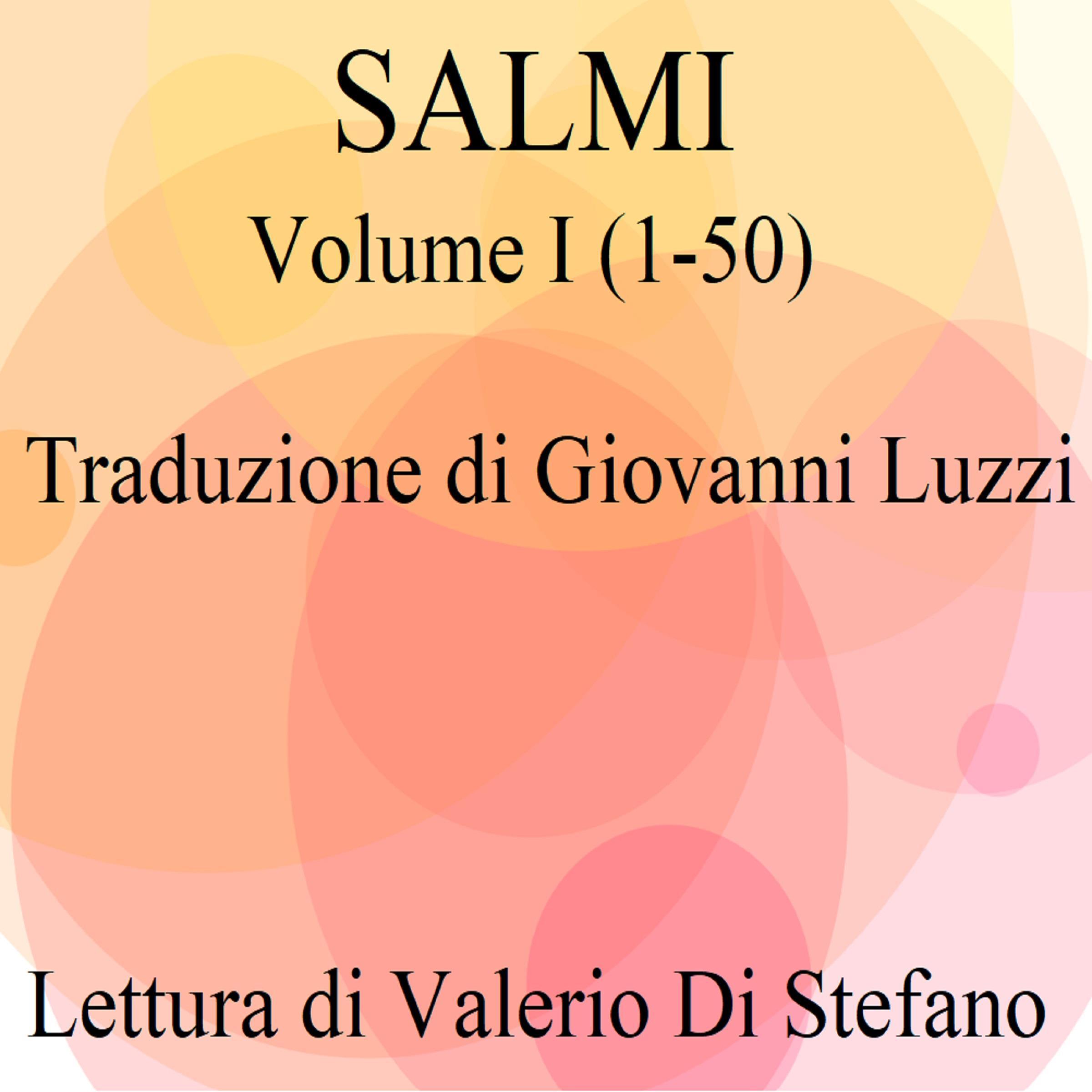 Salmi - Volume I - (1-50)