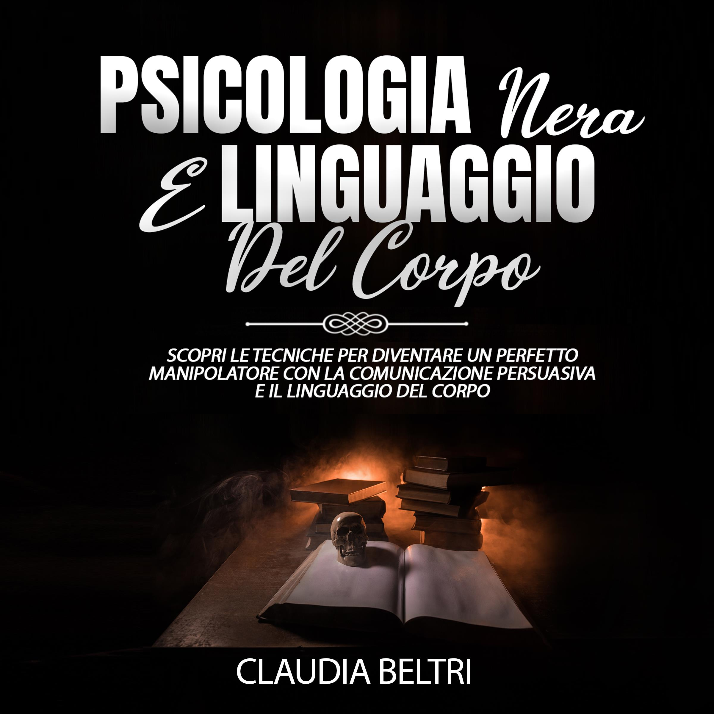 Psicologia nera e linguaggio del corpo