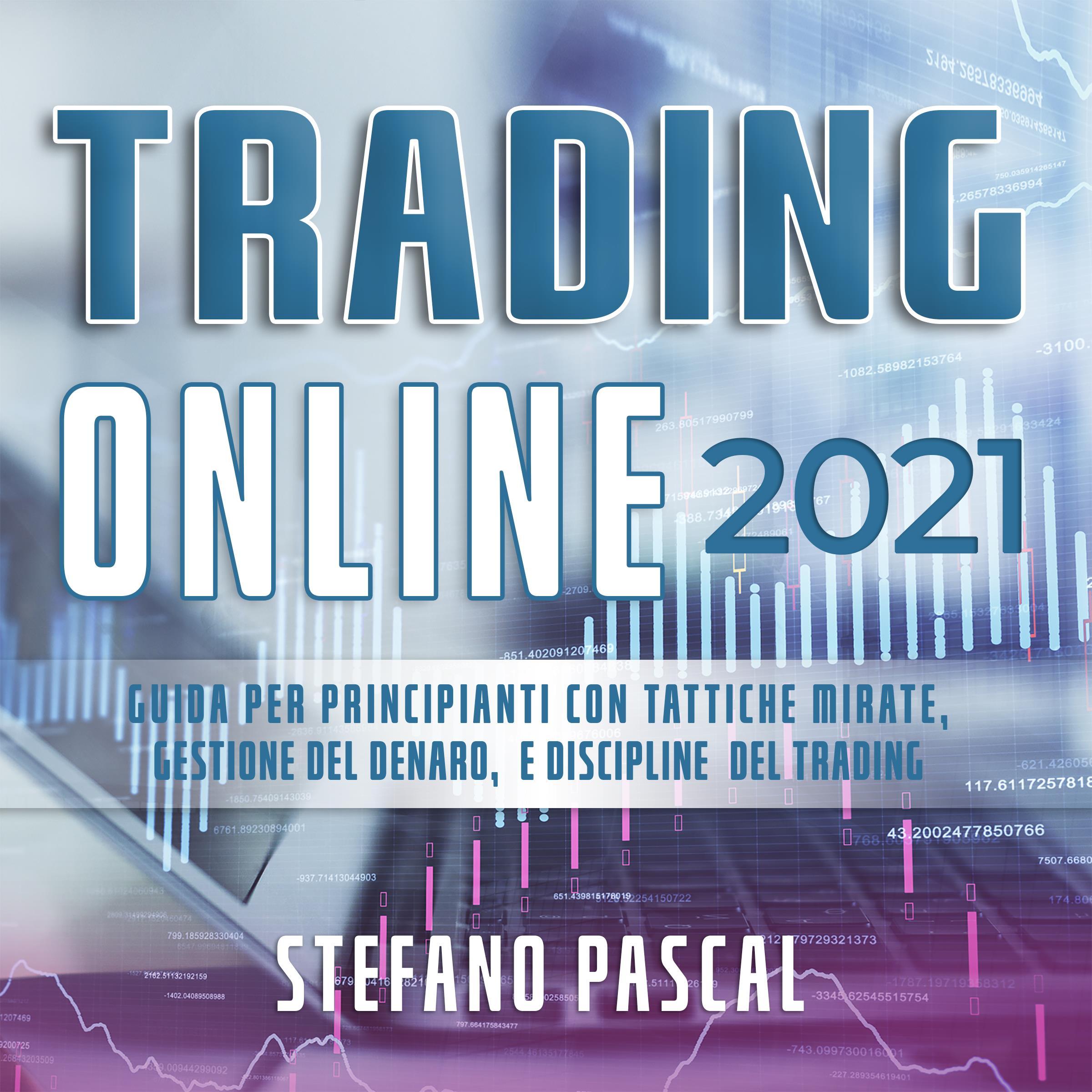 Trading online 2021