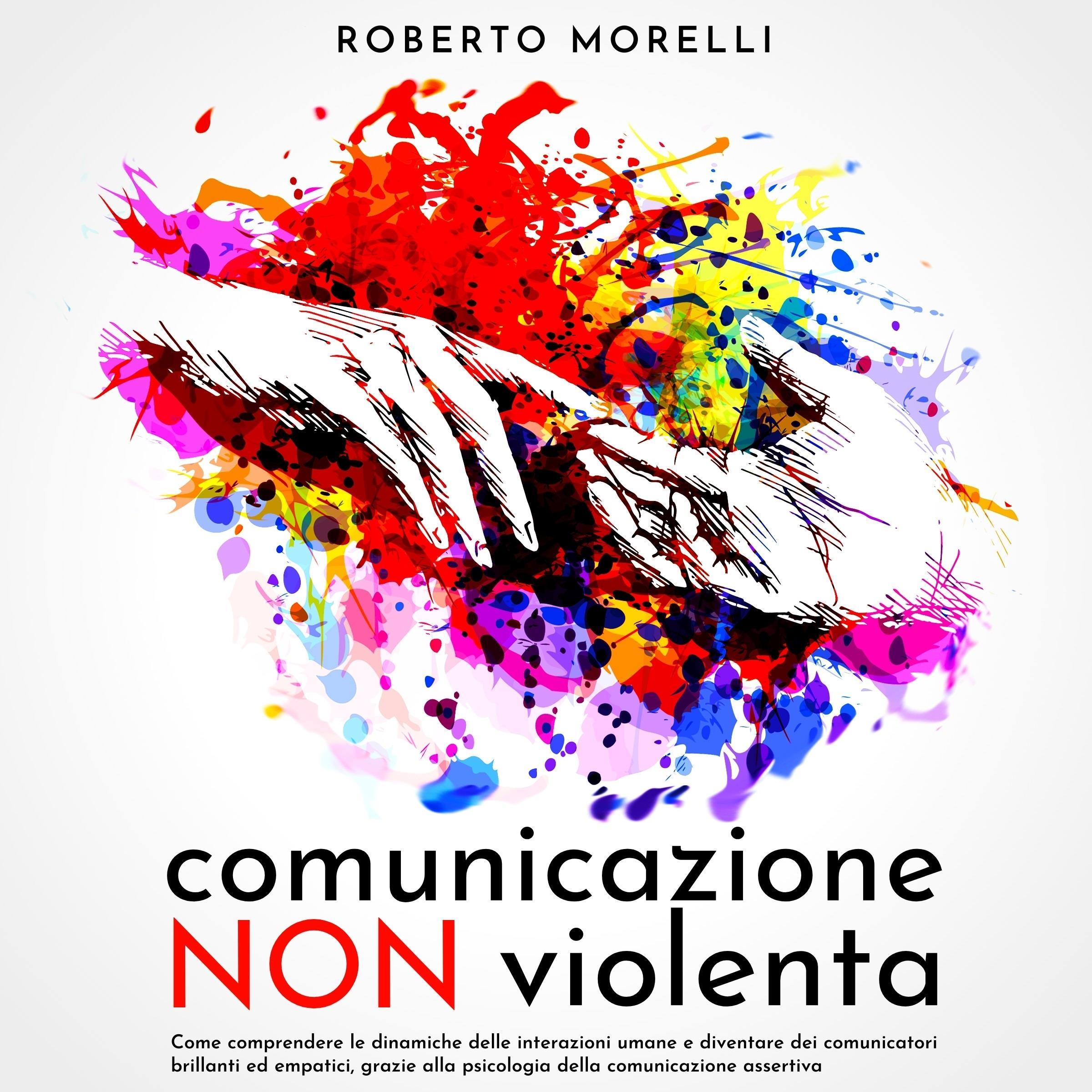 Comunicazione Nonviolenta