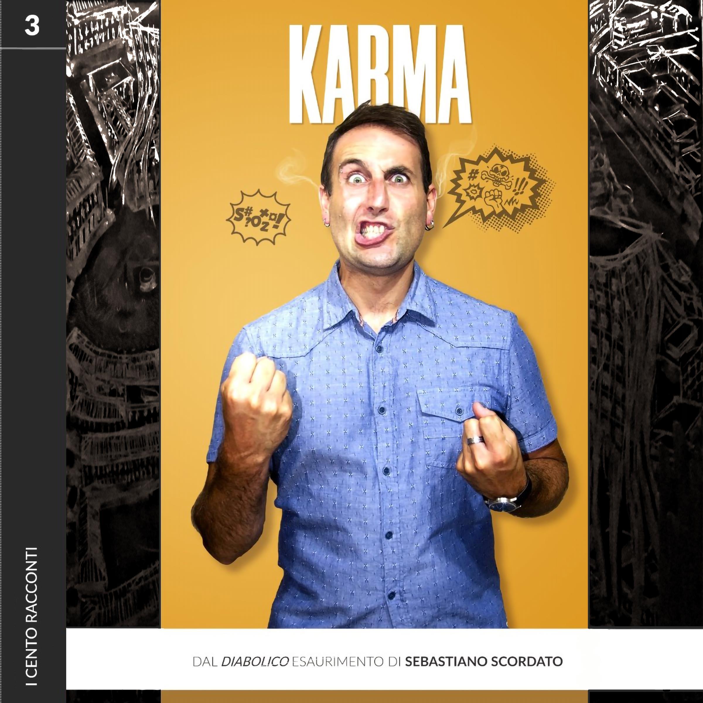 I cento racconti. Volume 3. Karma