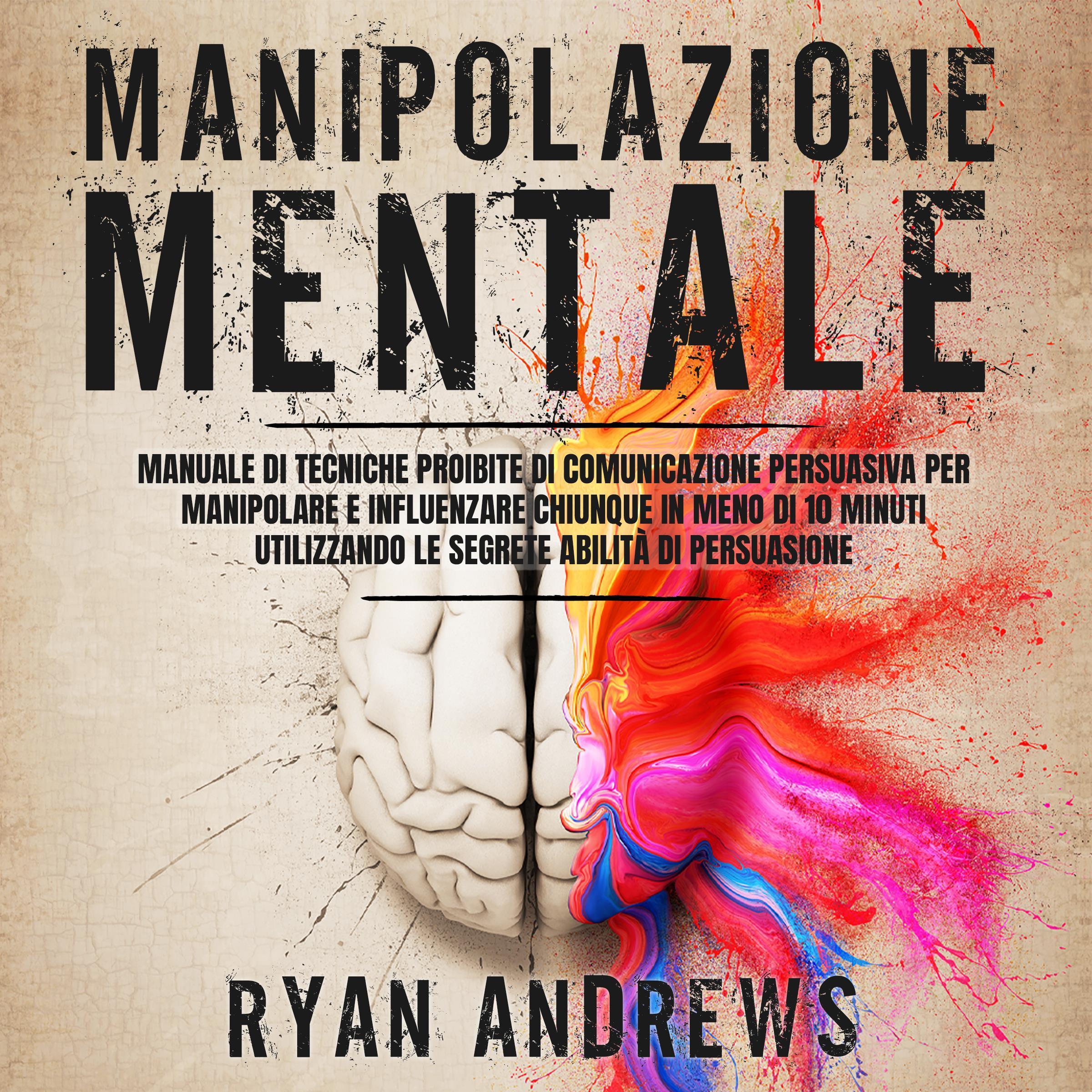 Manipolazione Mentale