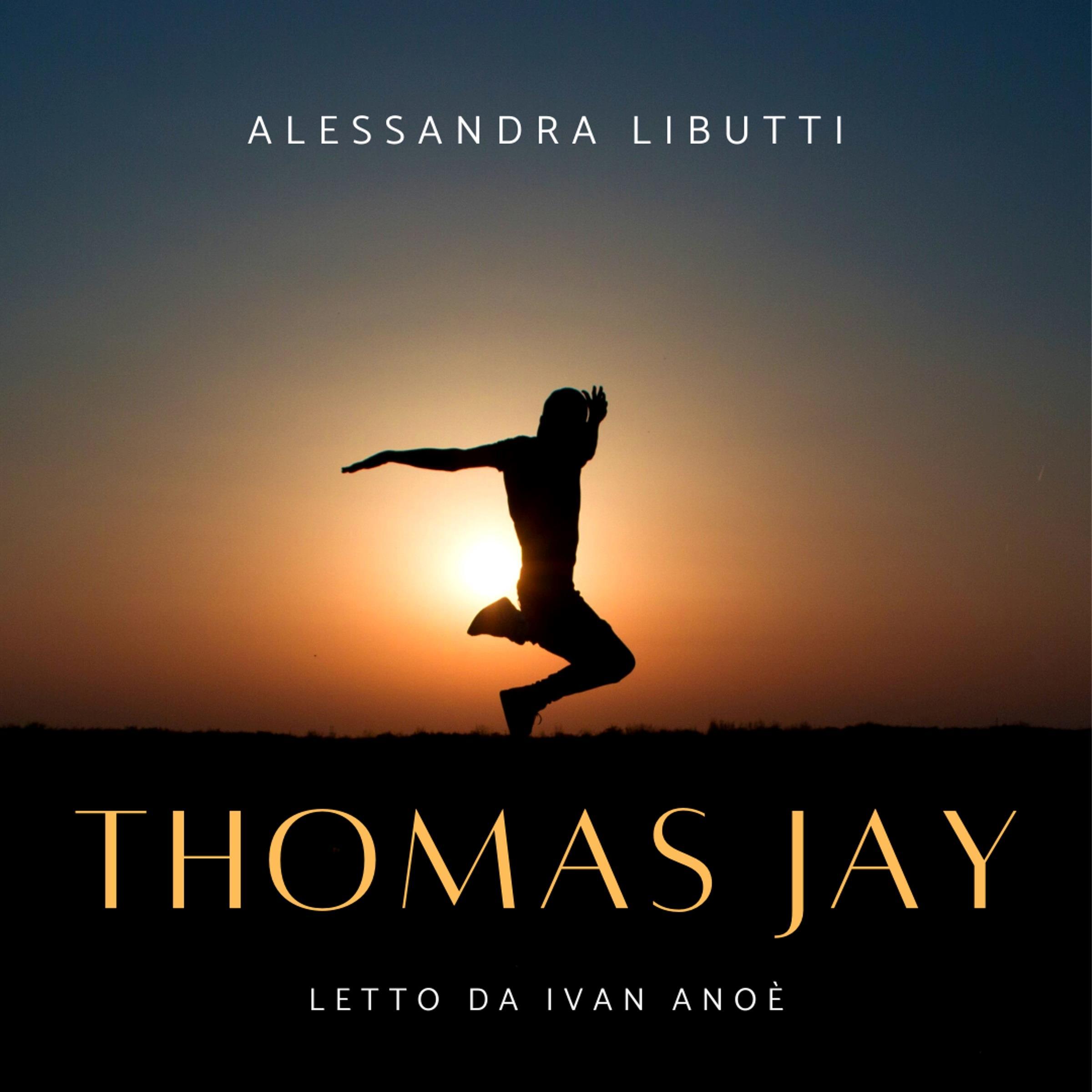 Thomas Jay
