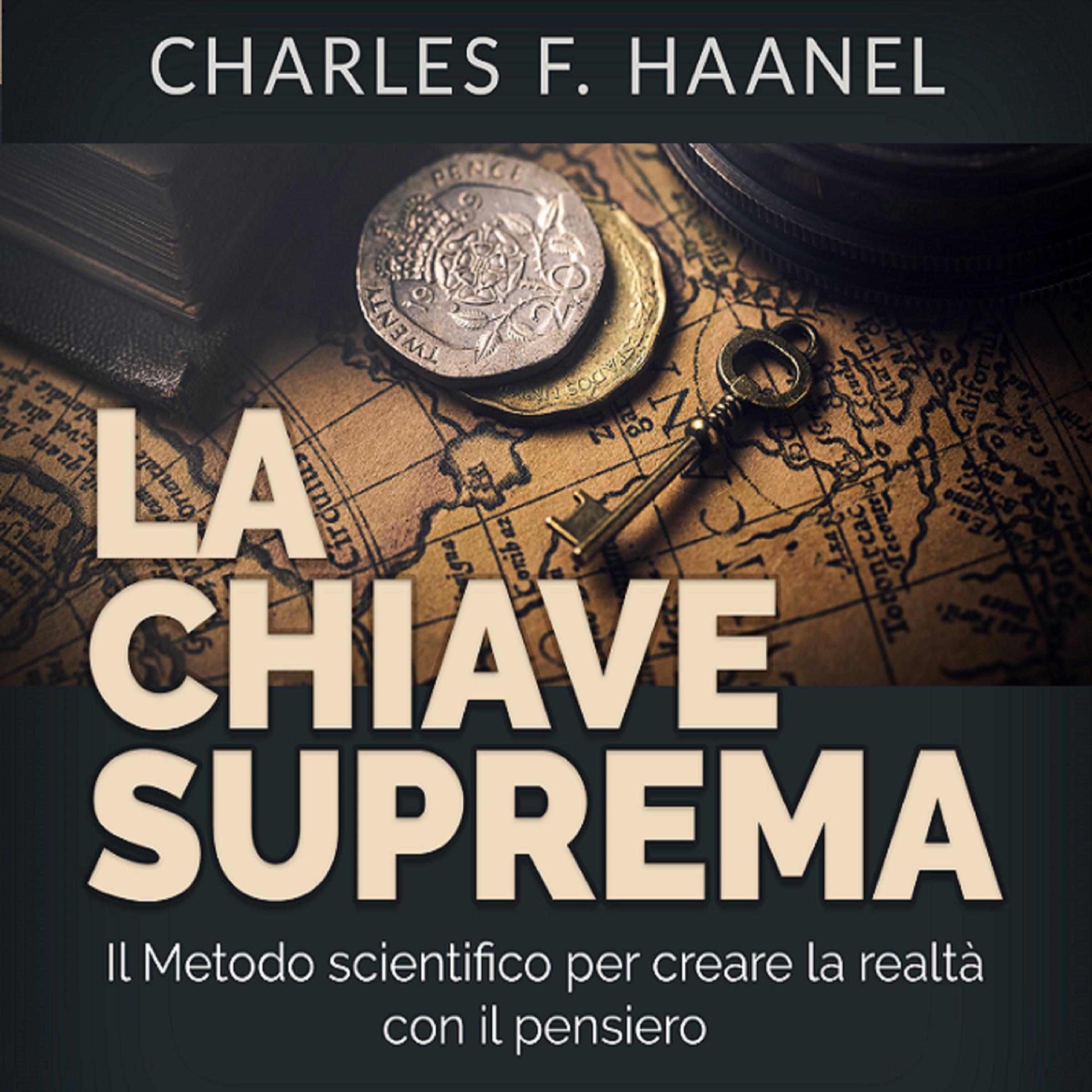 La Chiave Suprema (Edizione completa)