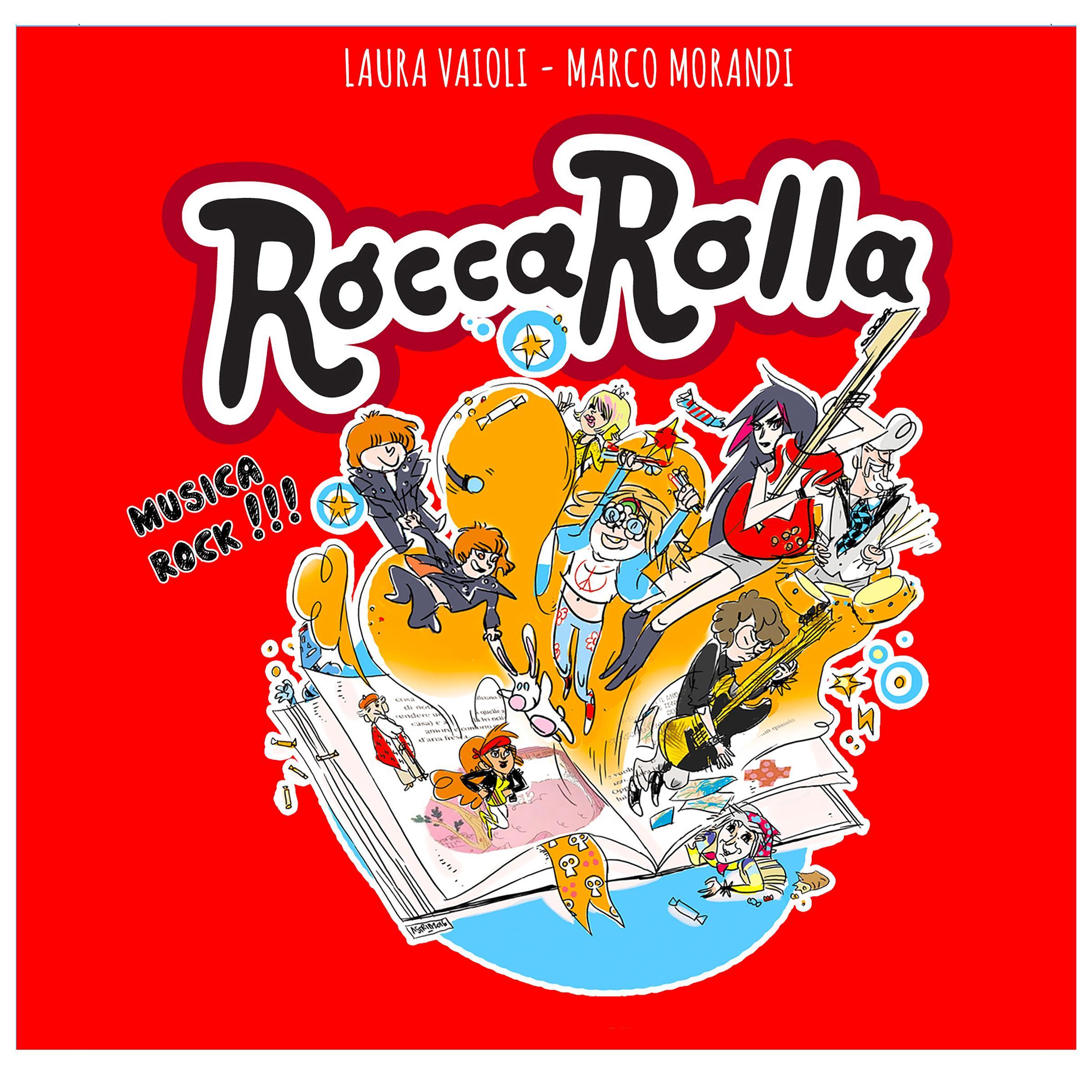 La Famiglia Roccarolla - Segreti in cantina