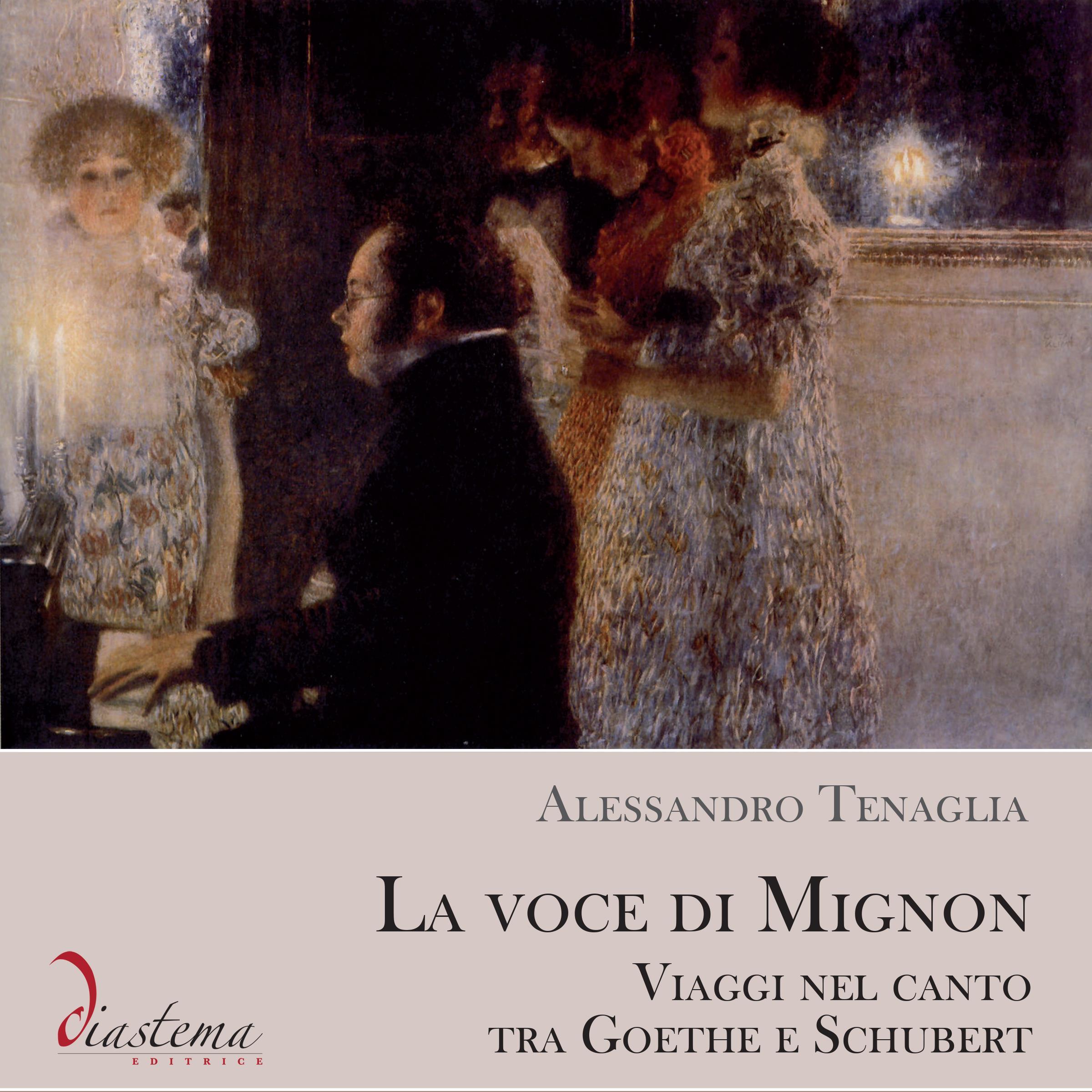 La voce di Mignon