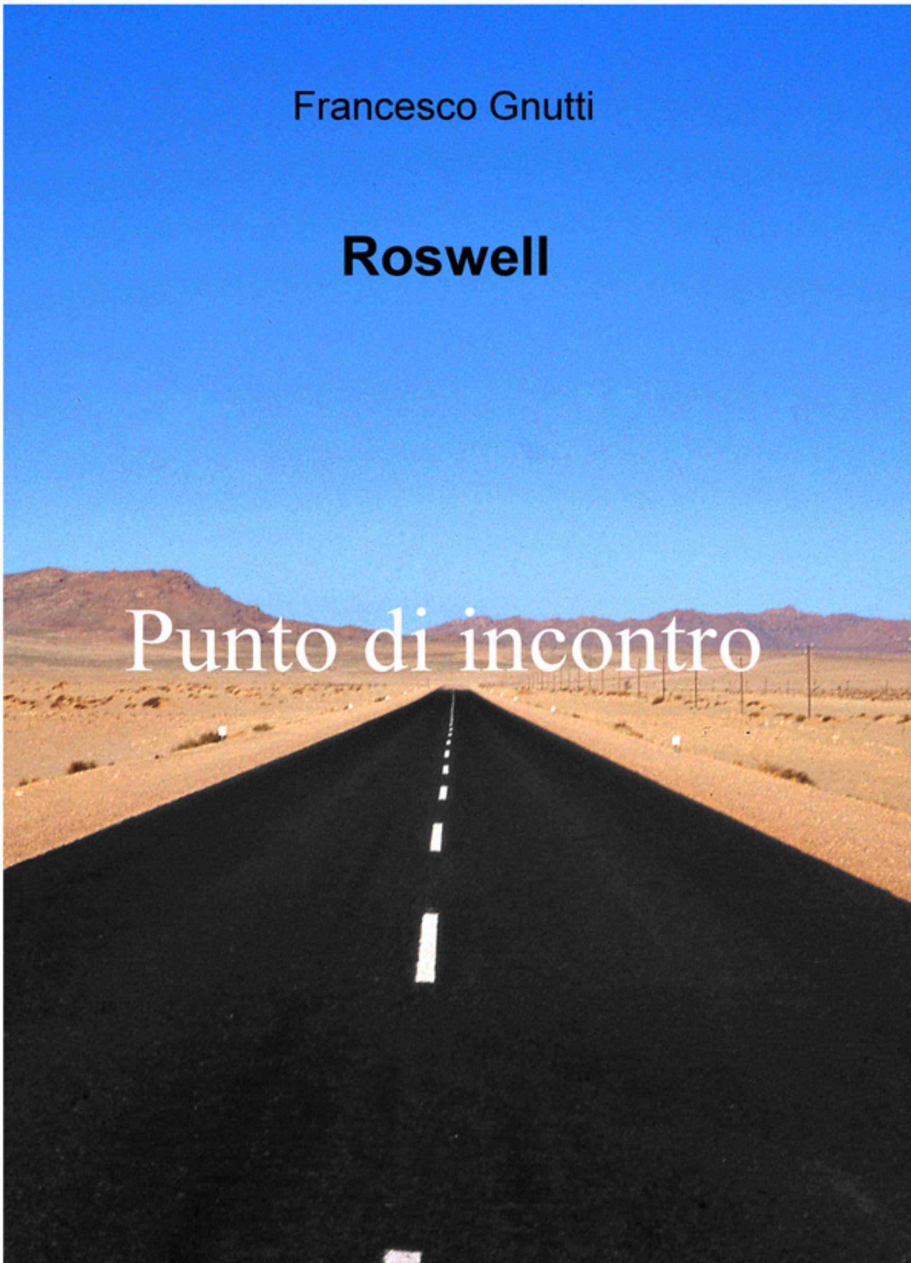 Roswell: Punto di contatto
