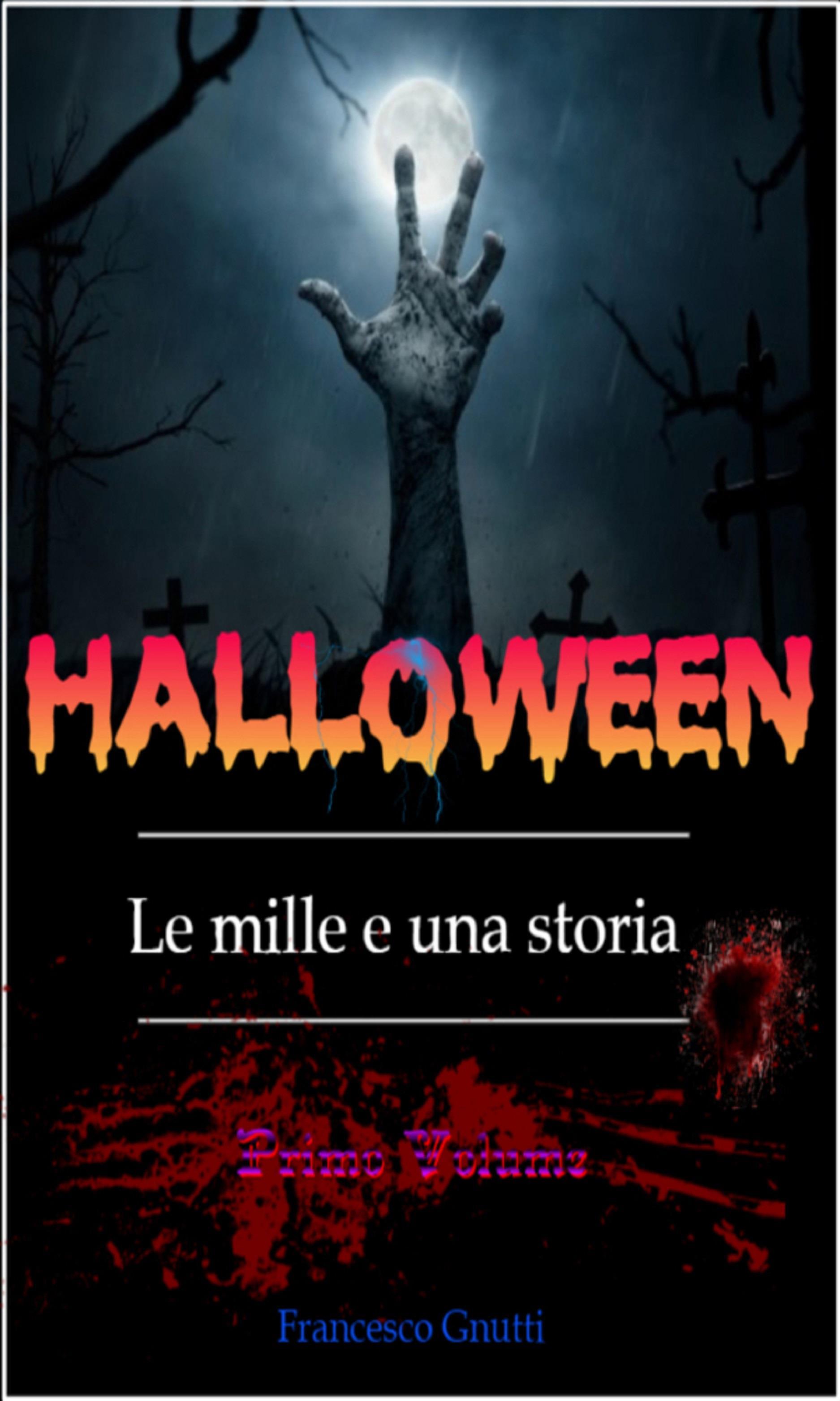 Halloween le mille e una storia