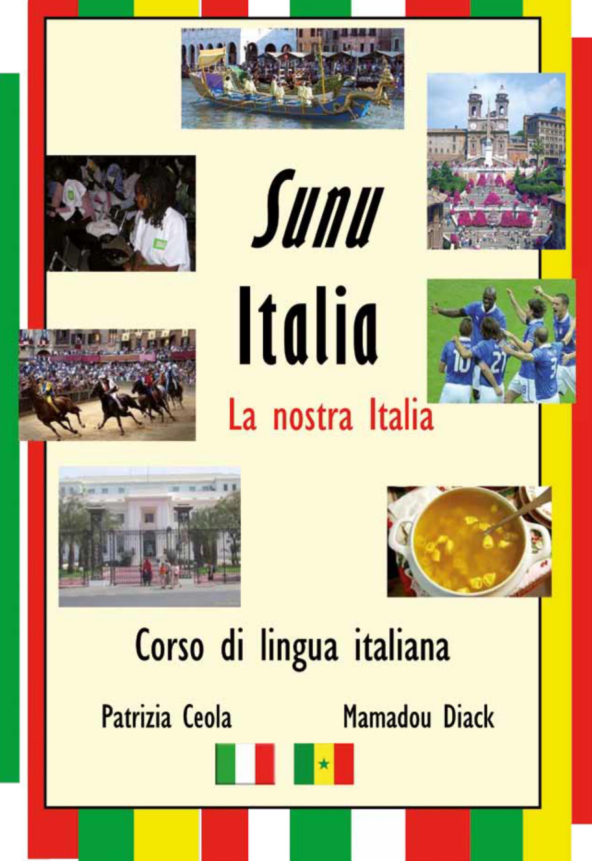 Sunu Italia