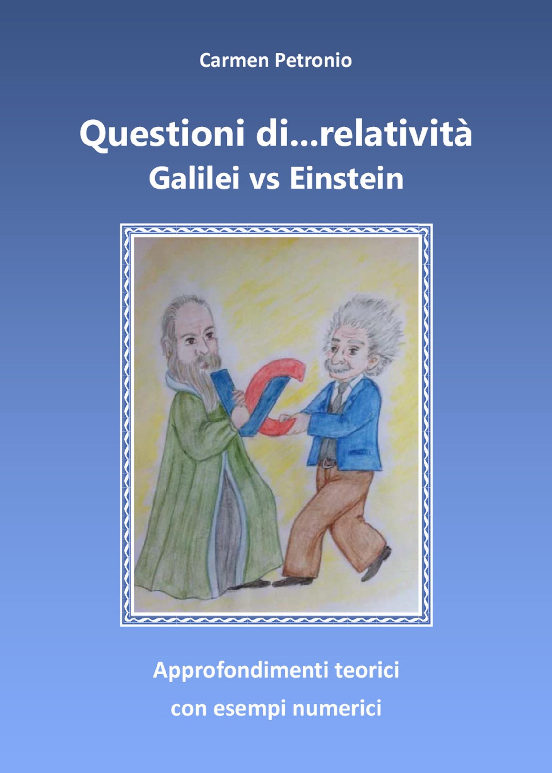Questioni di... relatività
