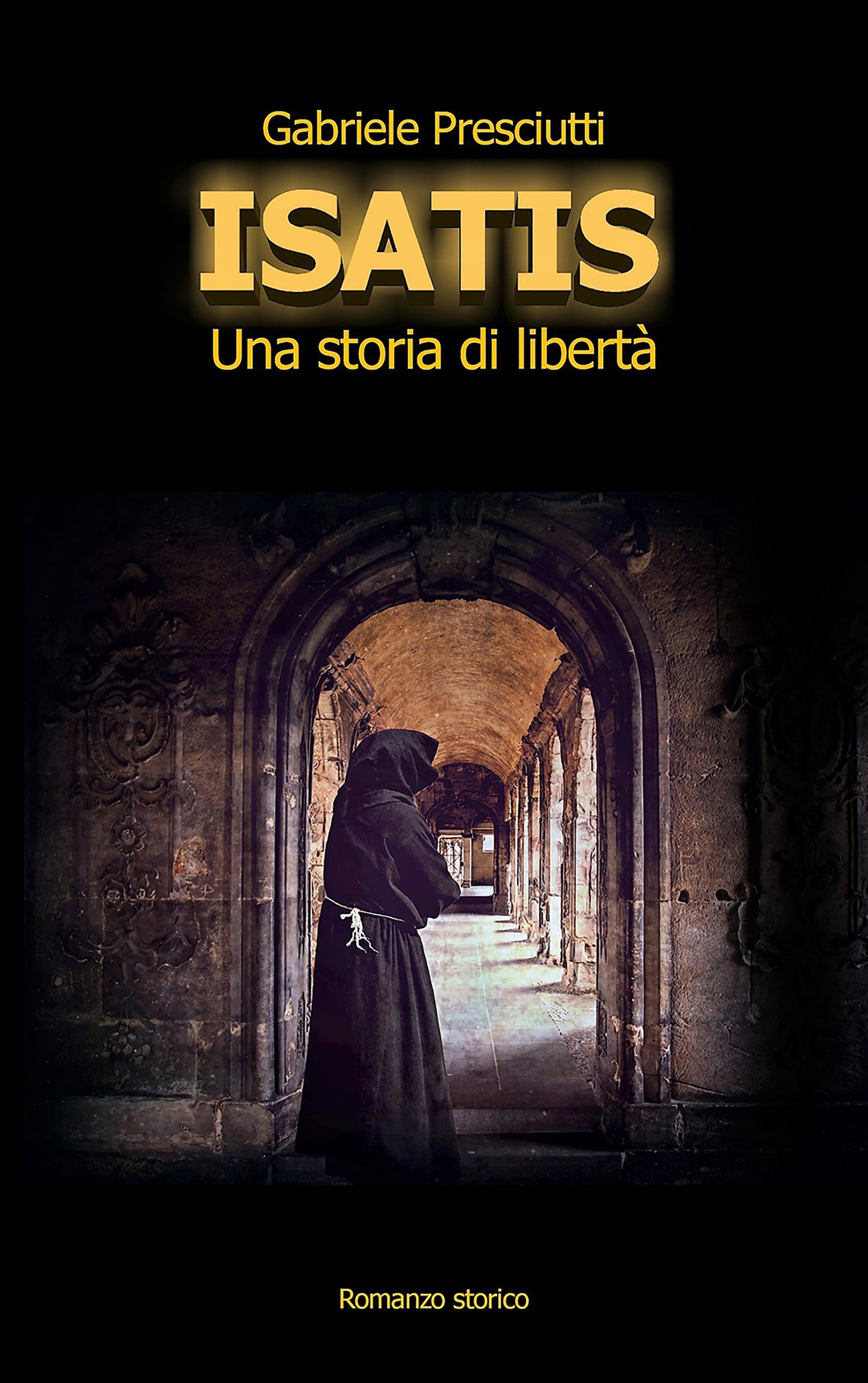 Isatis. Una storia di libertà
