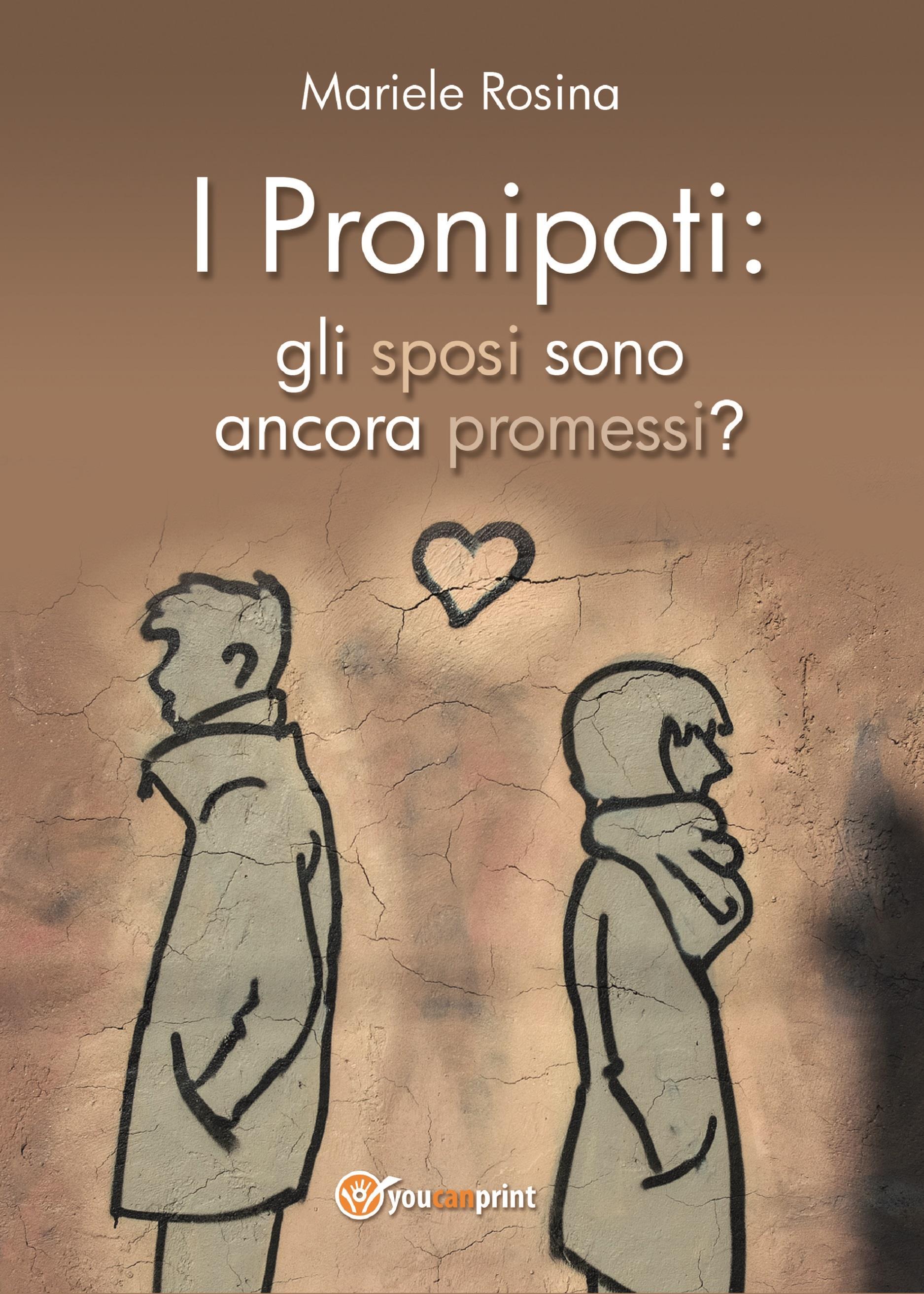 I pronipoti: gli sposi sono ancora promessi?