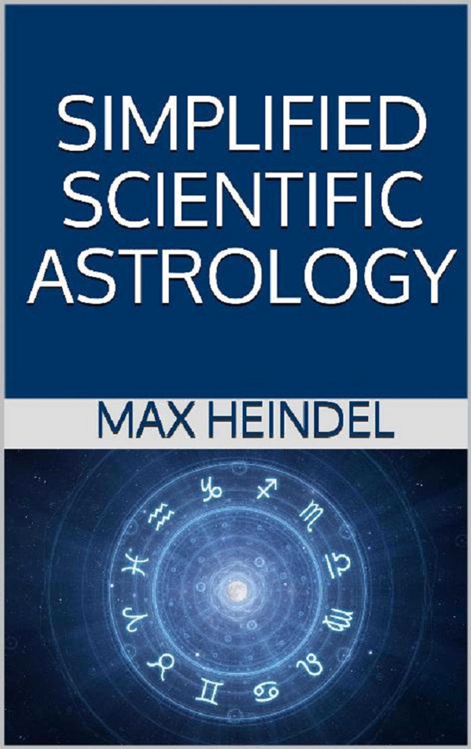 Simplified Scientific Astrology