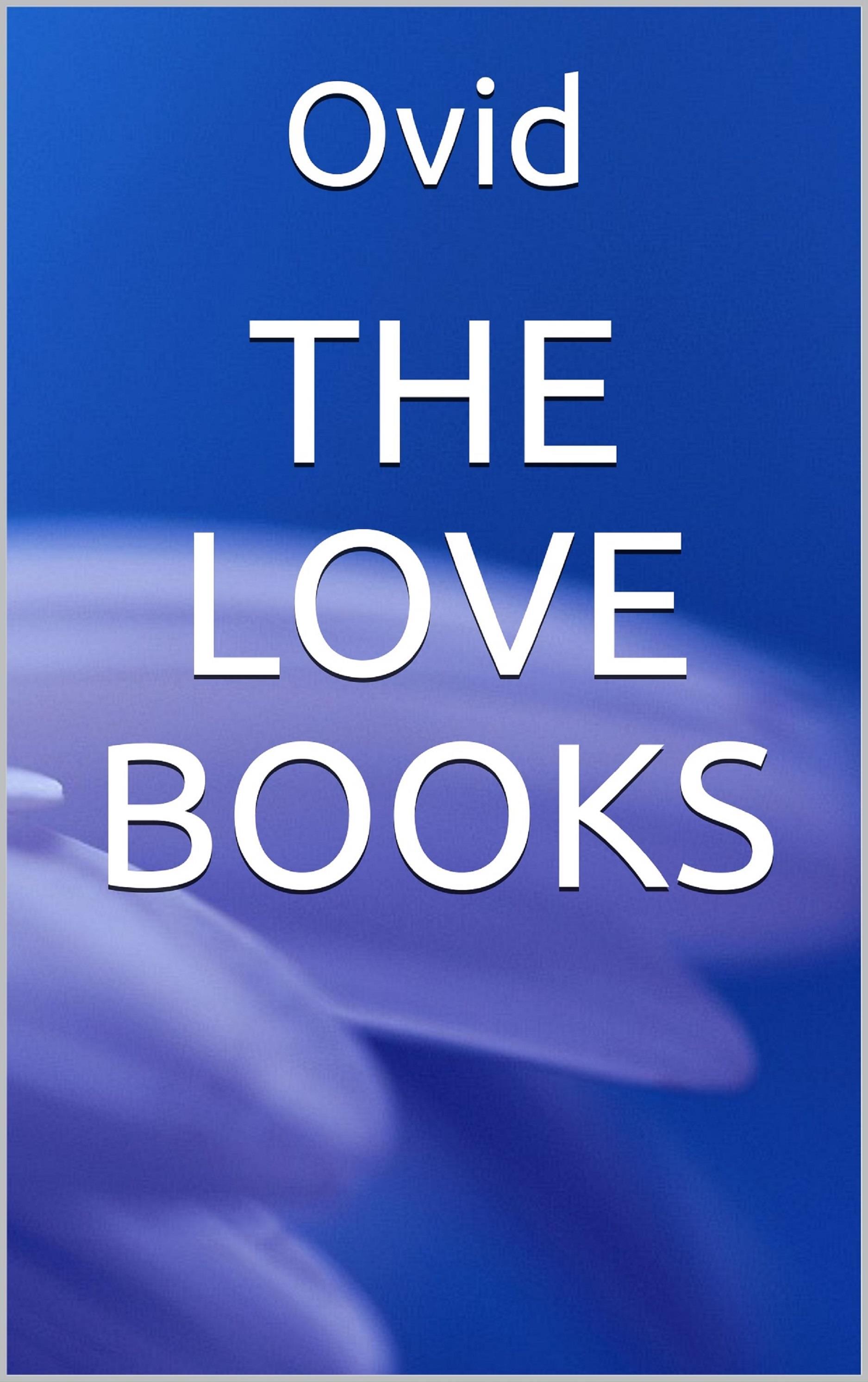 The Love Books