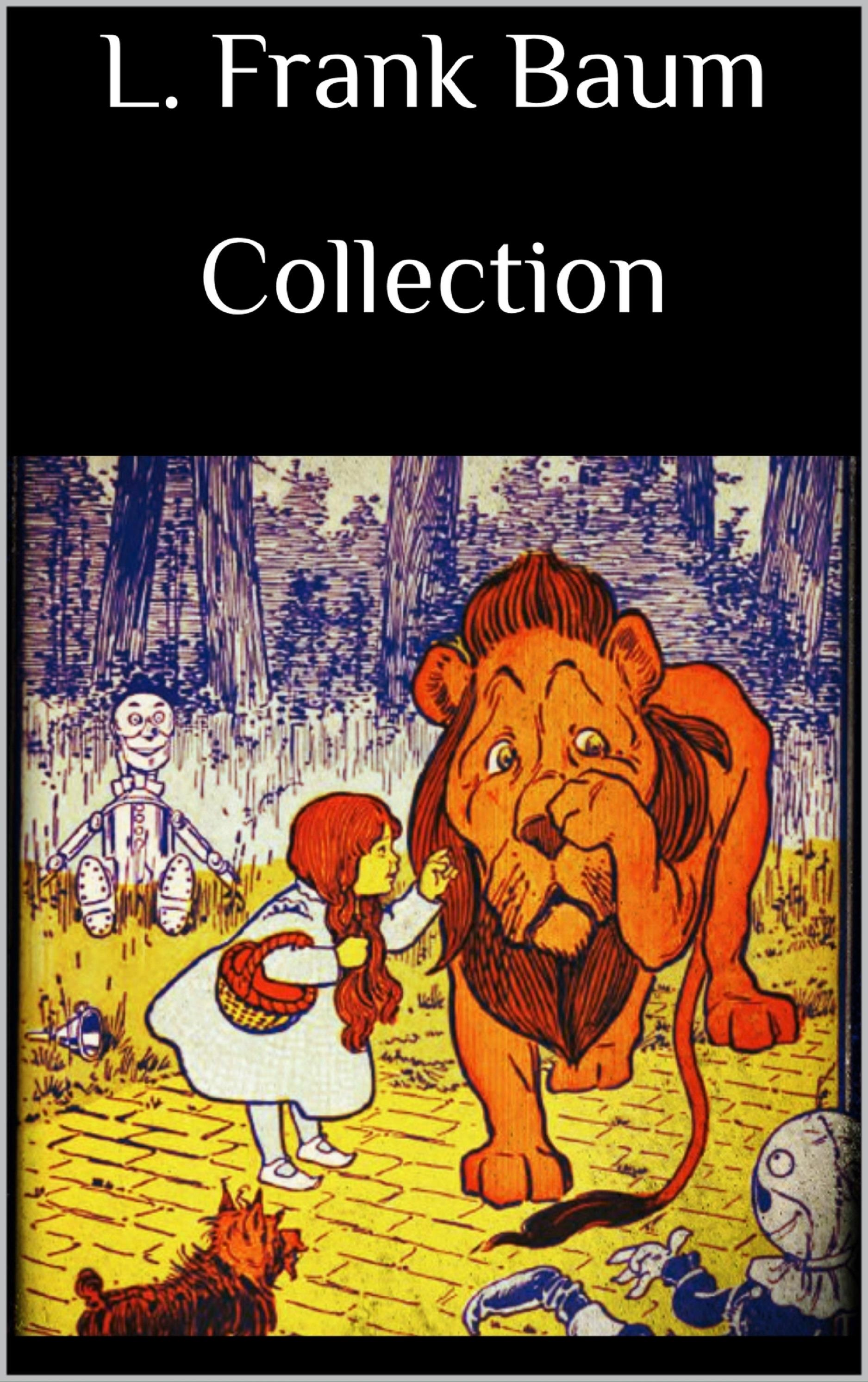 L. Frank Baum Collection
