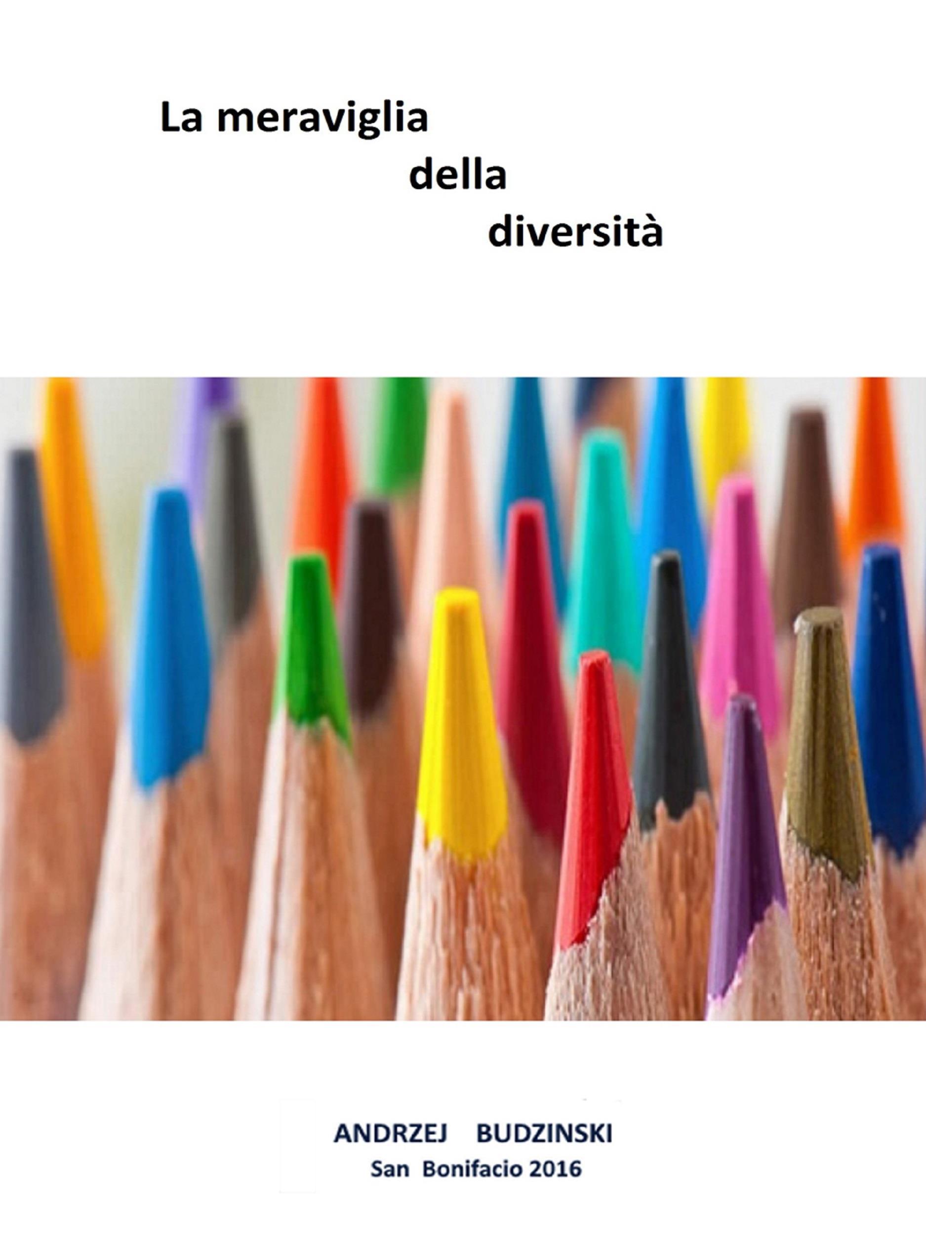 La meraviglia della diversità