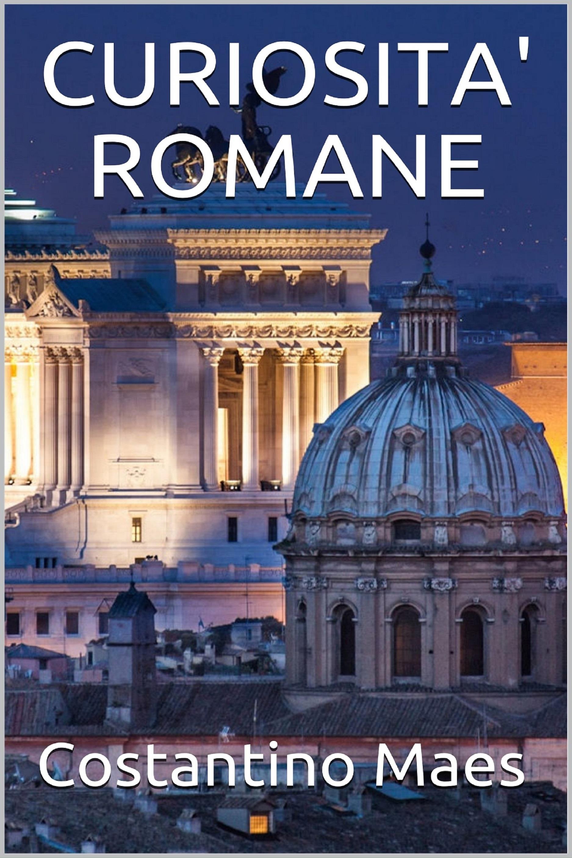 Curiosità romane