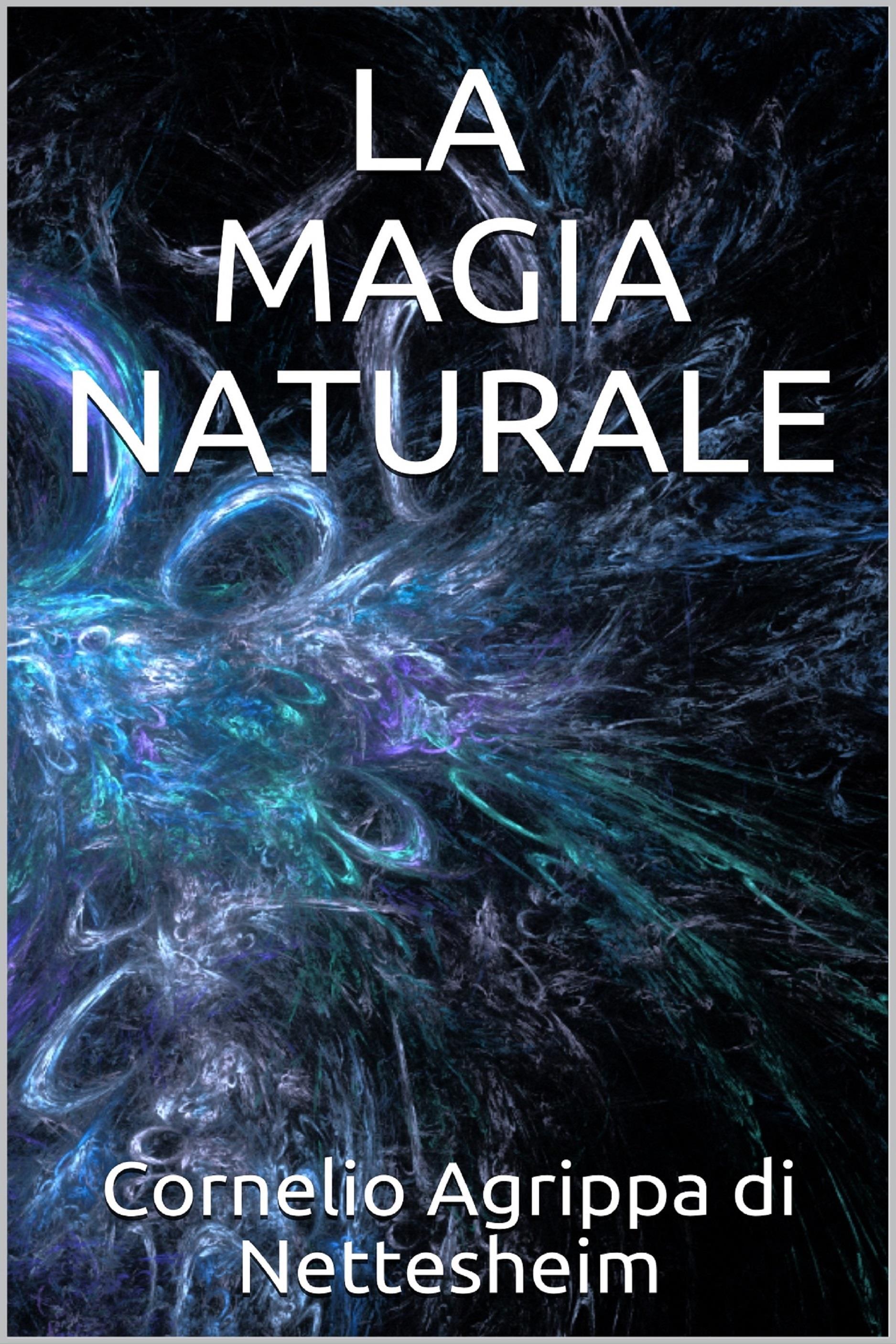 La magia naturale