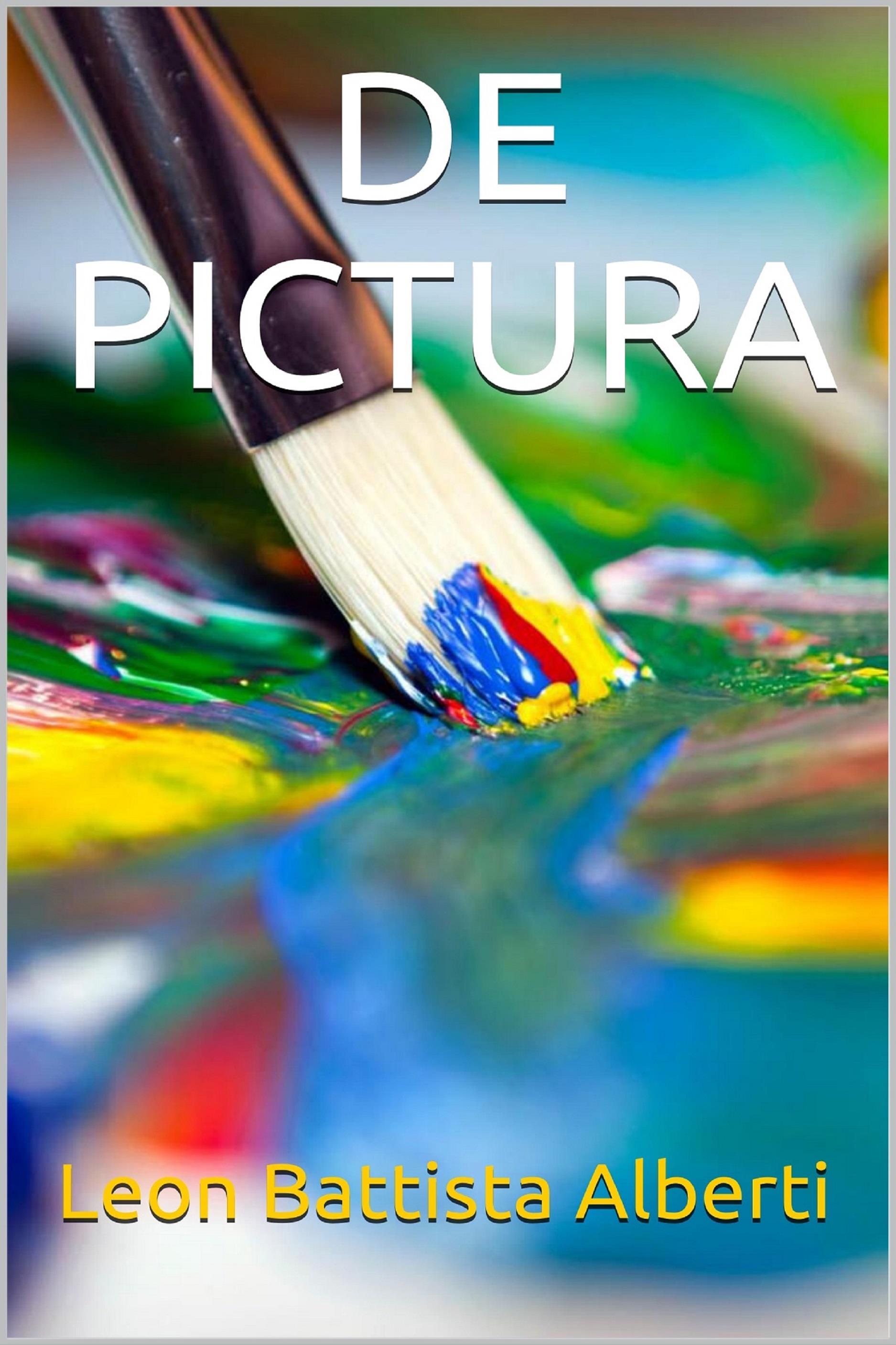 De Pictura