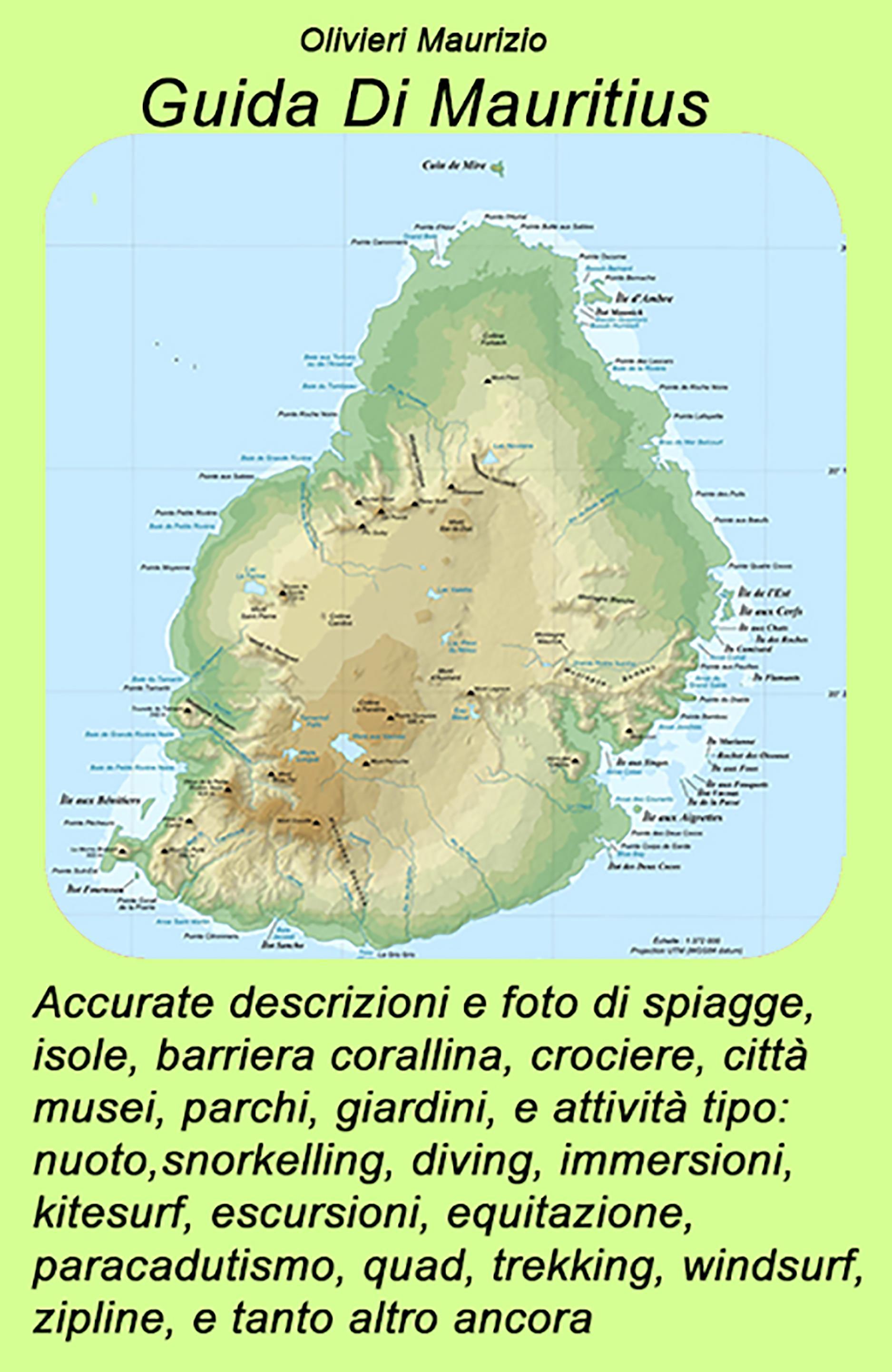 Guida di Mauritius