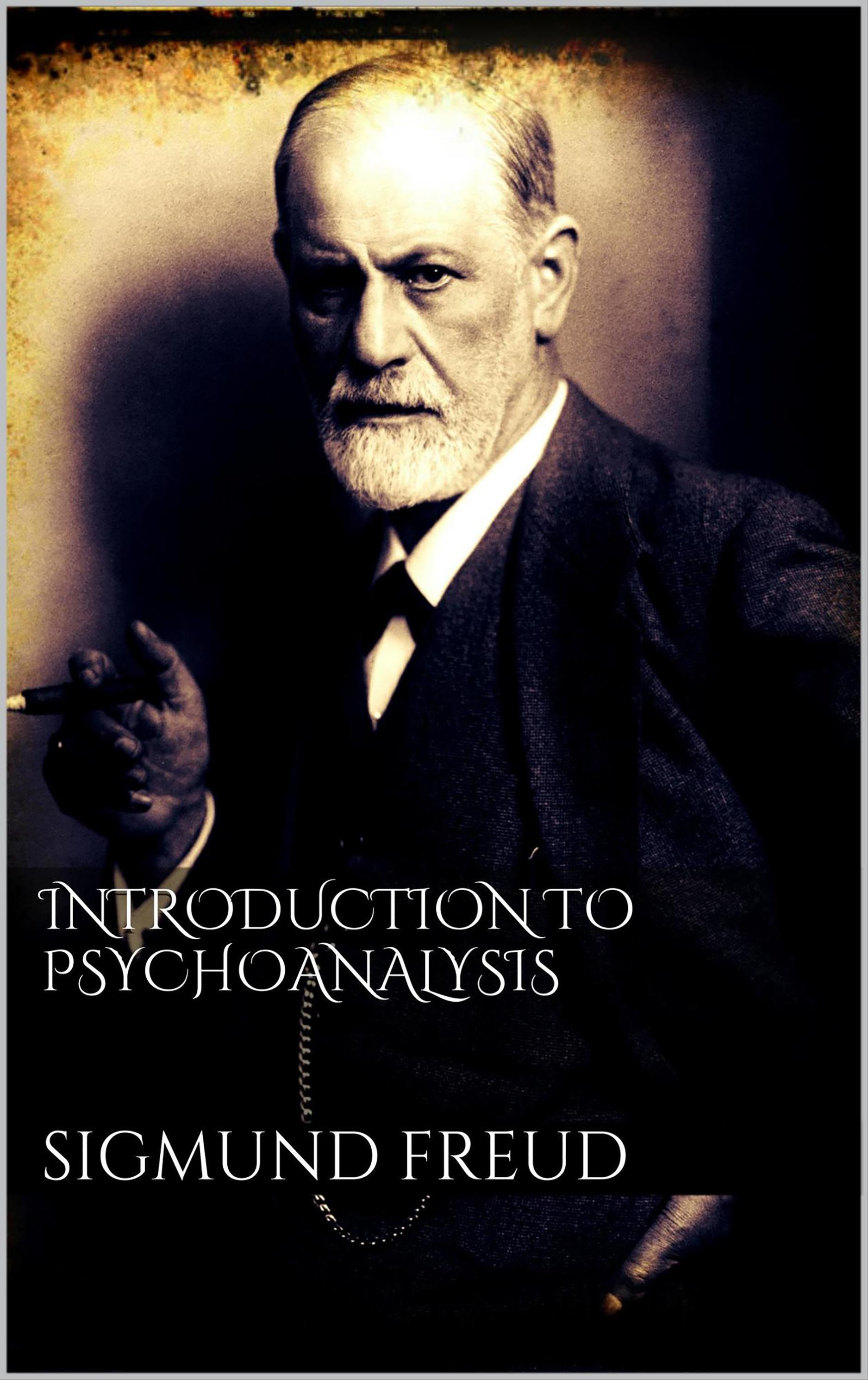 Introduction to Psychoanalysis