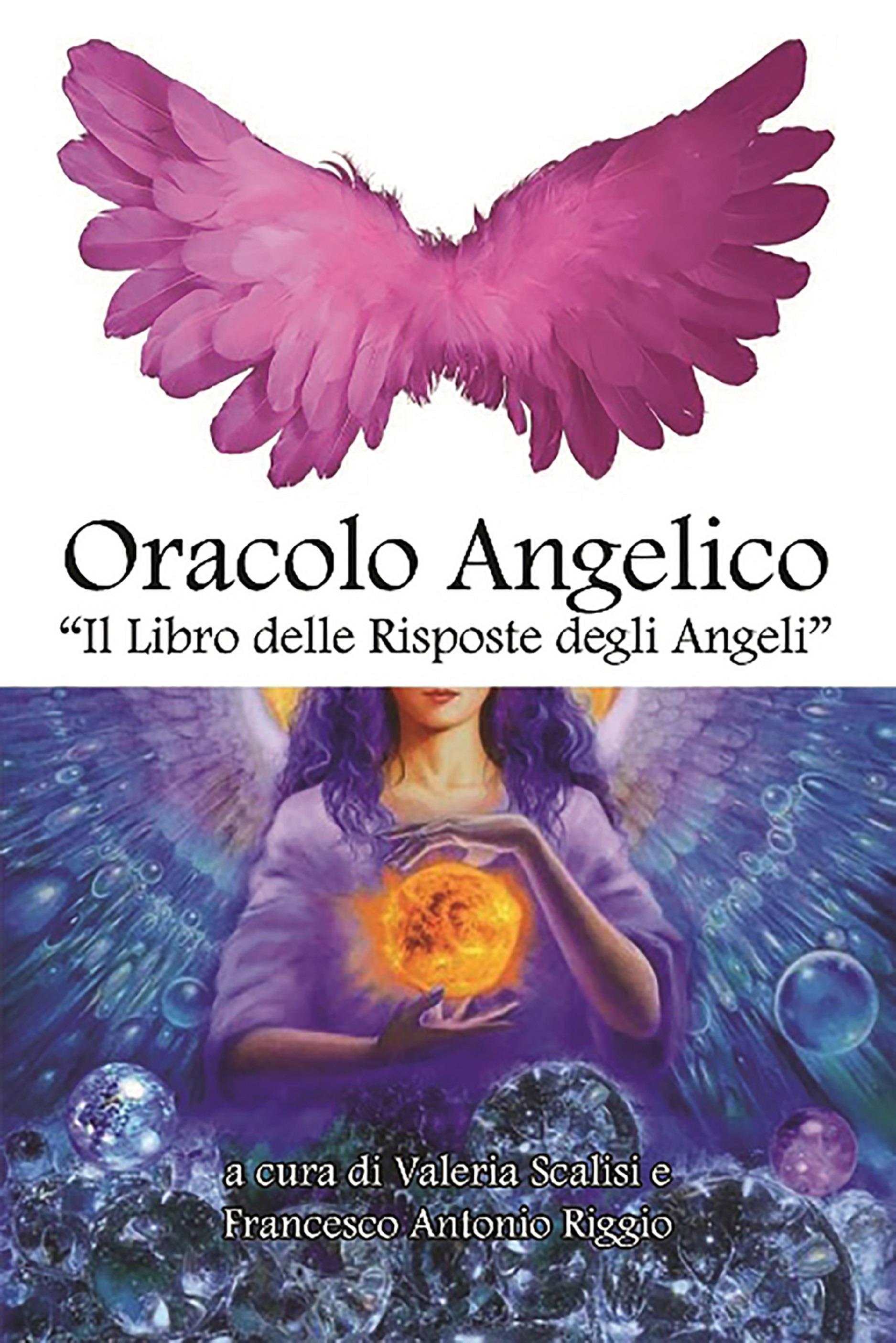Libro Oracolo Angelico