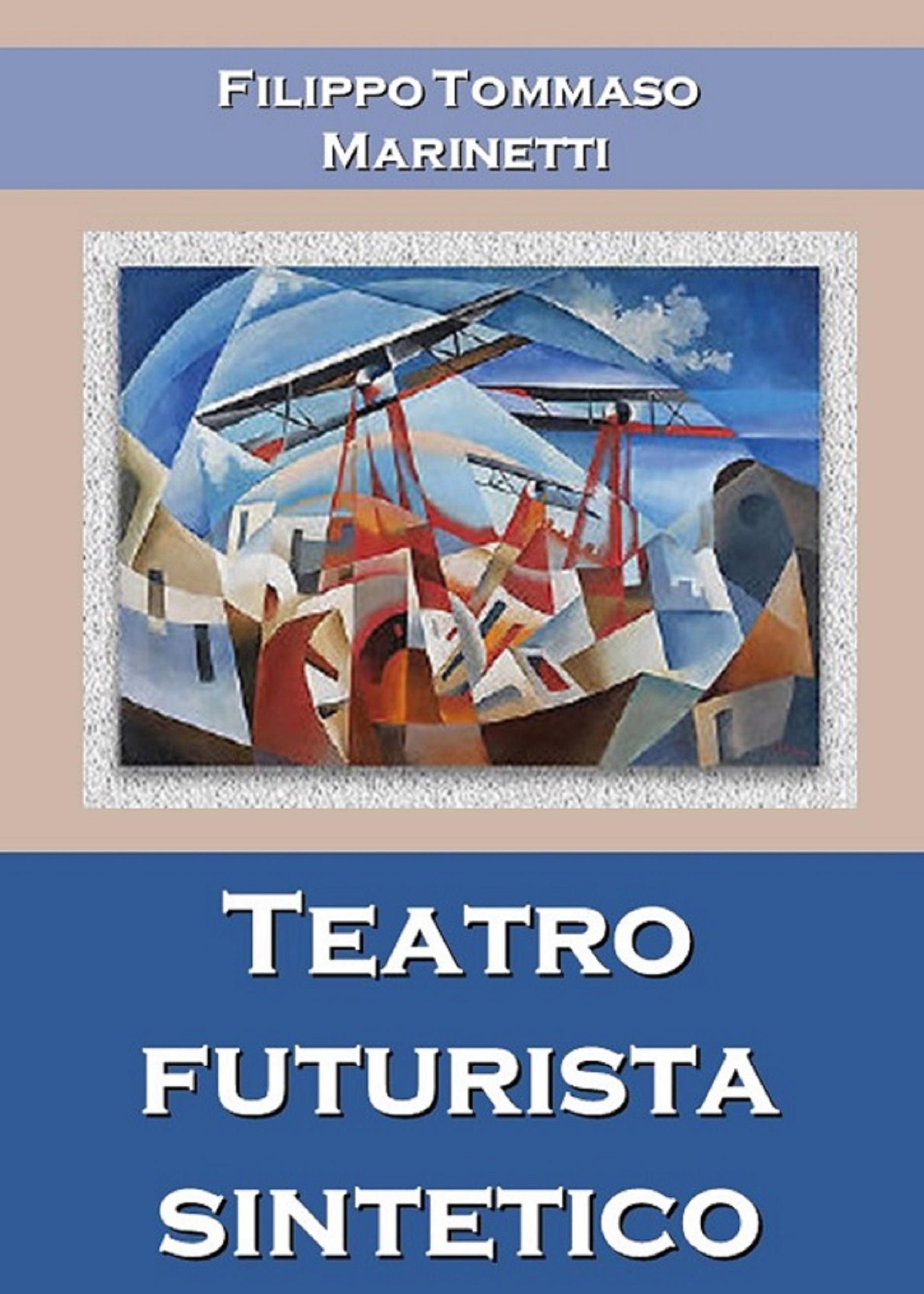 Teatro futurista sintetico