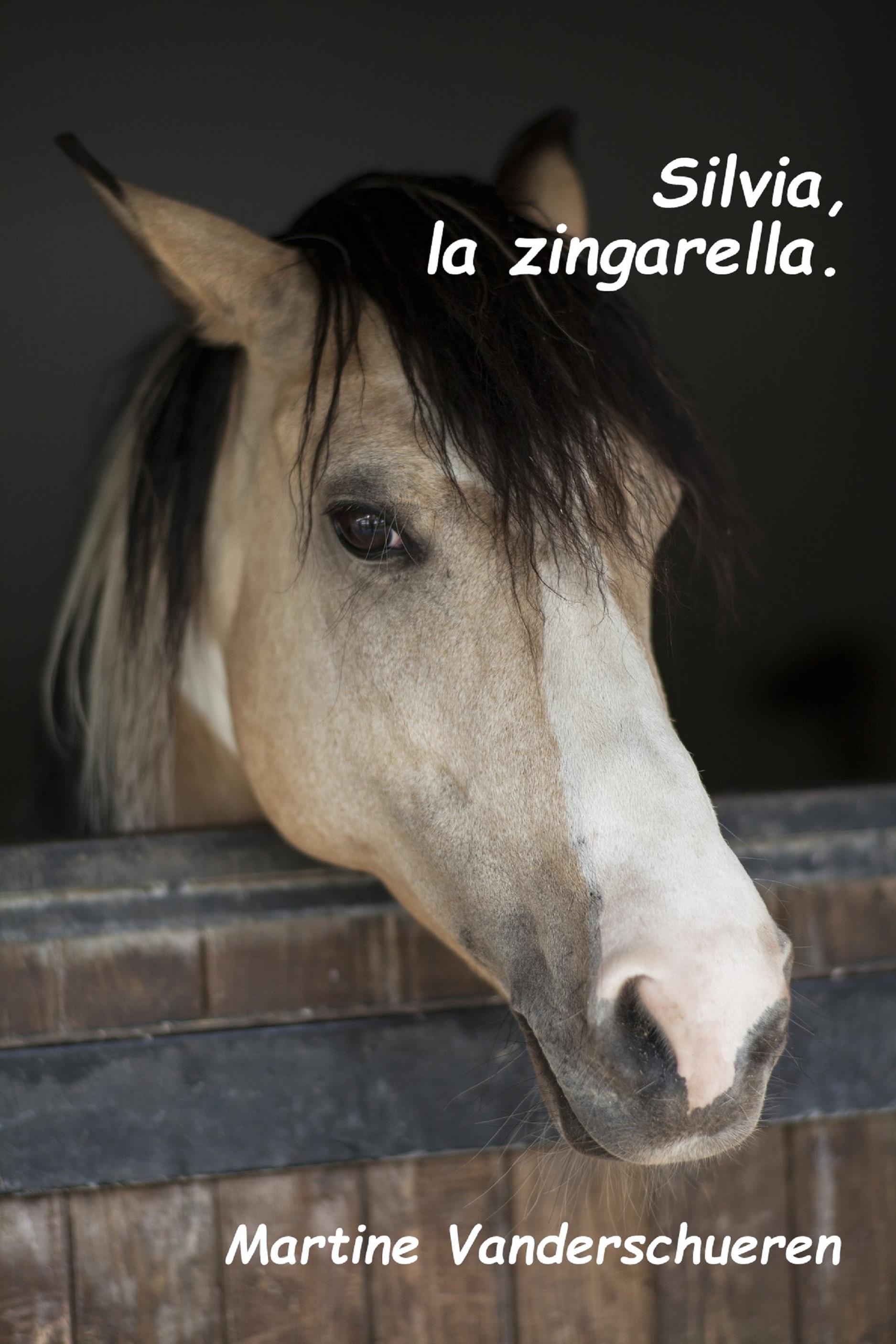 Silvia la zingarella