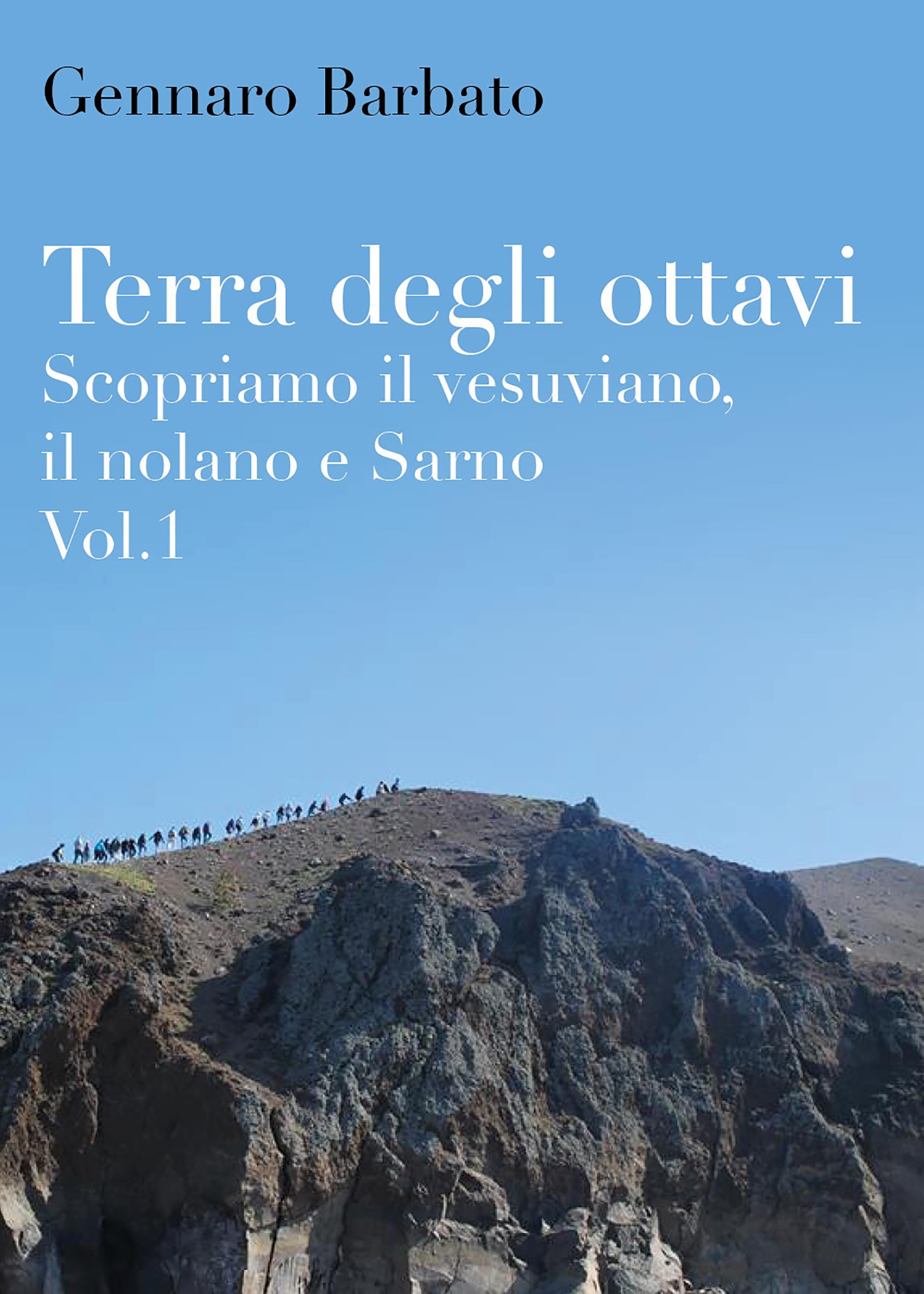 Terra degli ottavi. Scopriamo il vesuviano, il nolano e Sarno. Vol. 1