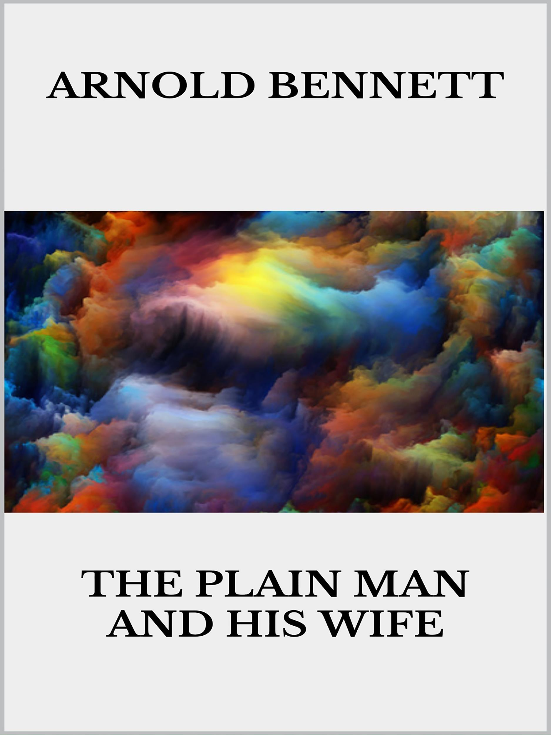 The Plain Man and His Wife