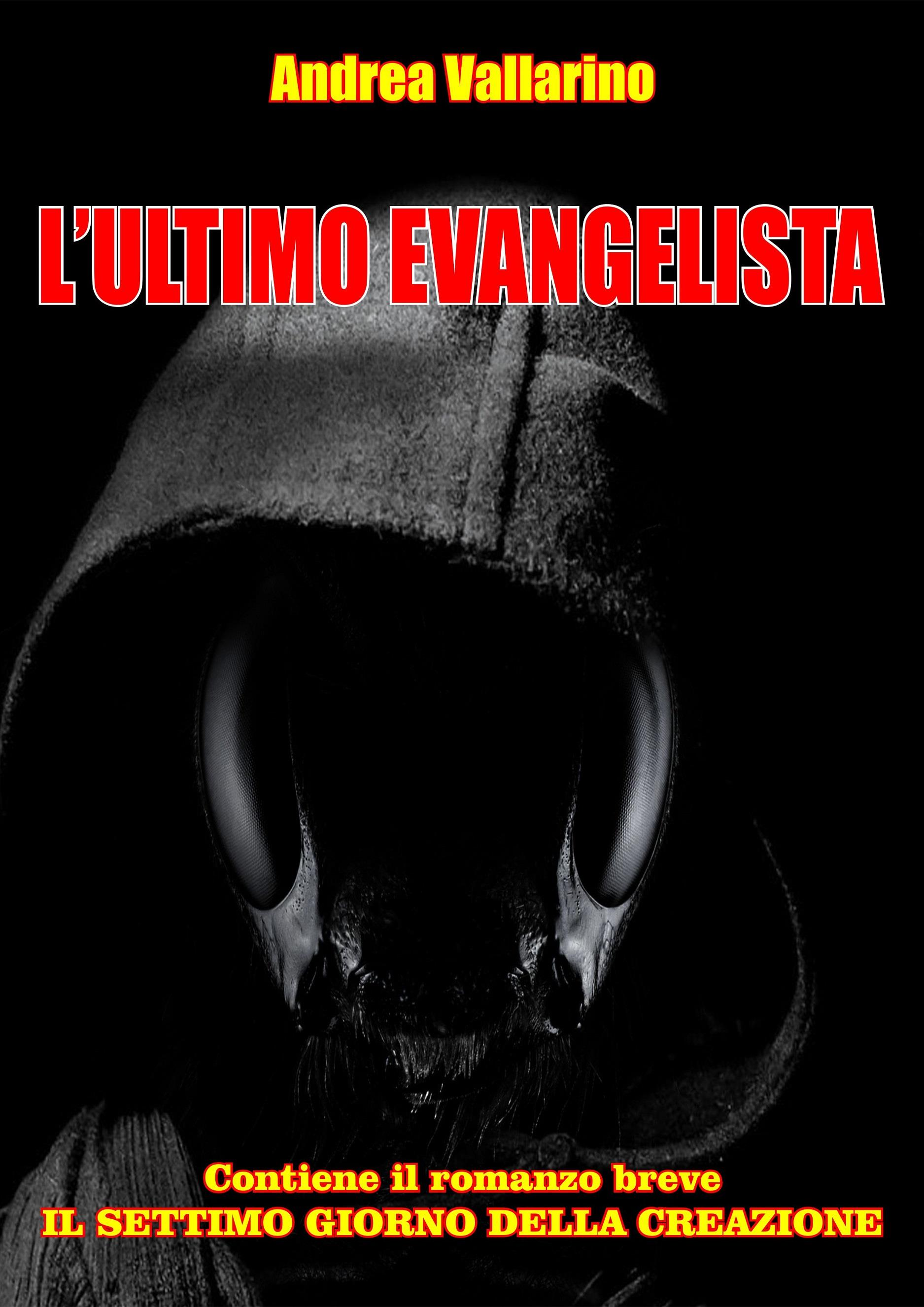 L'Ultimo Evangelista