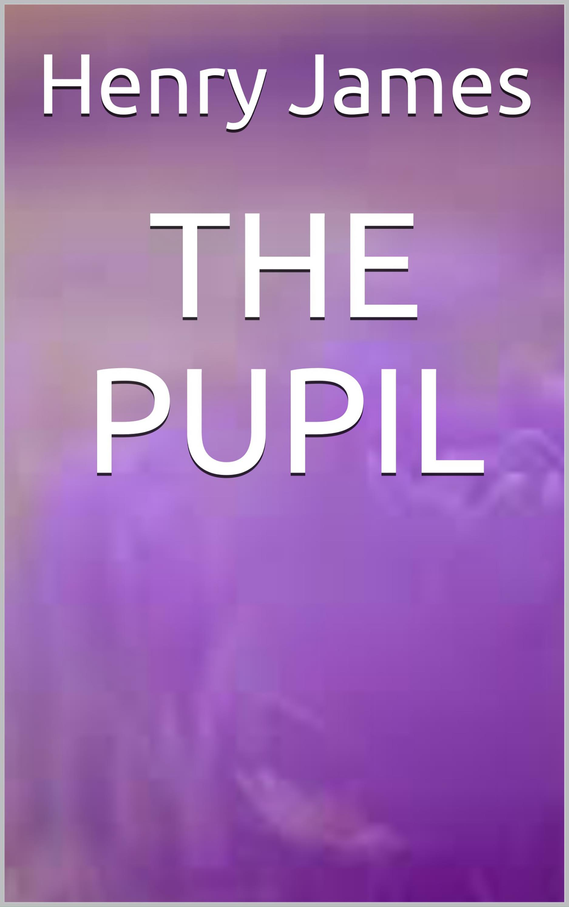 The pupil