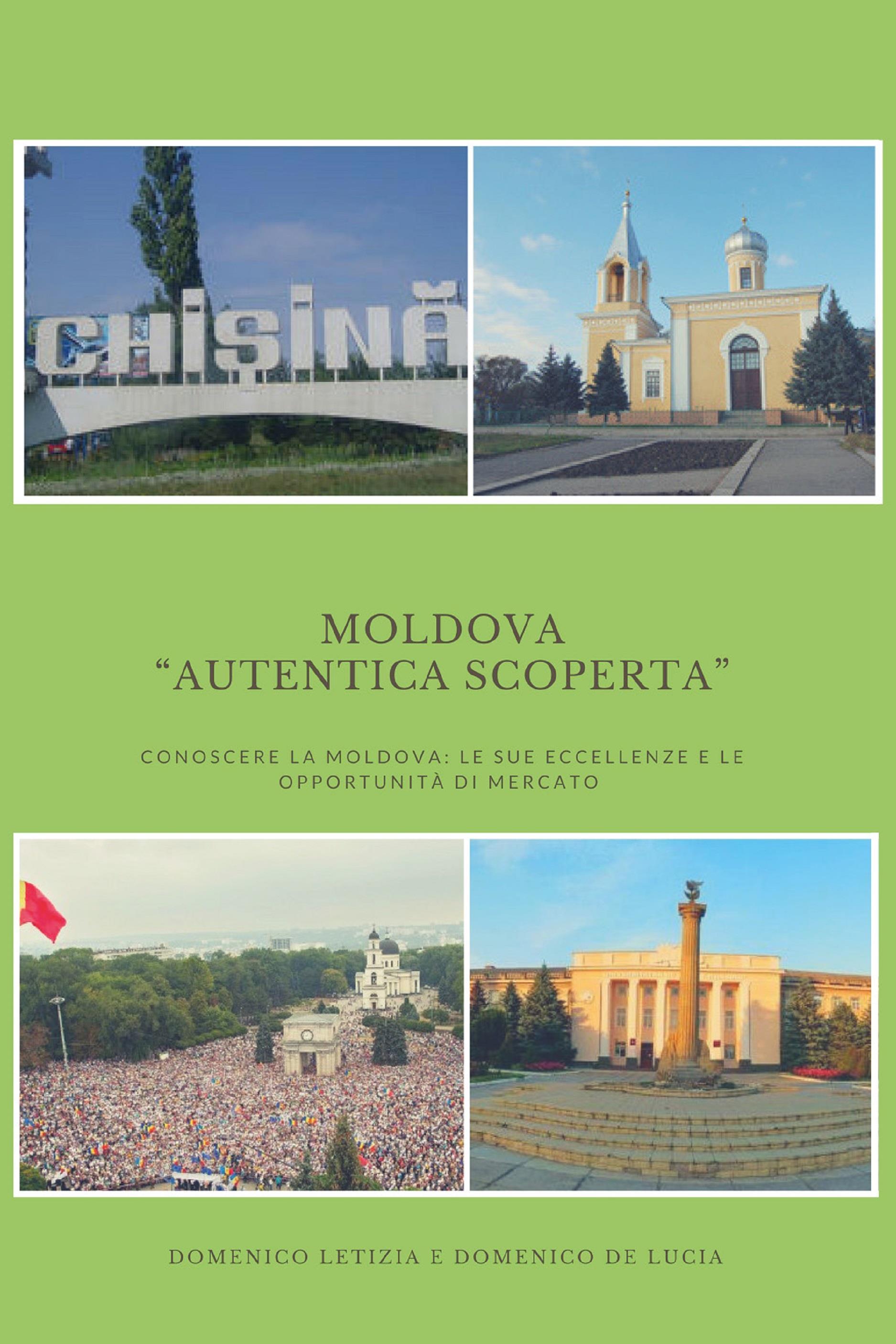 """Moldova: """"Autentica Scoperta"""""""