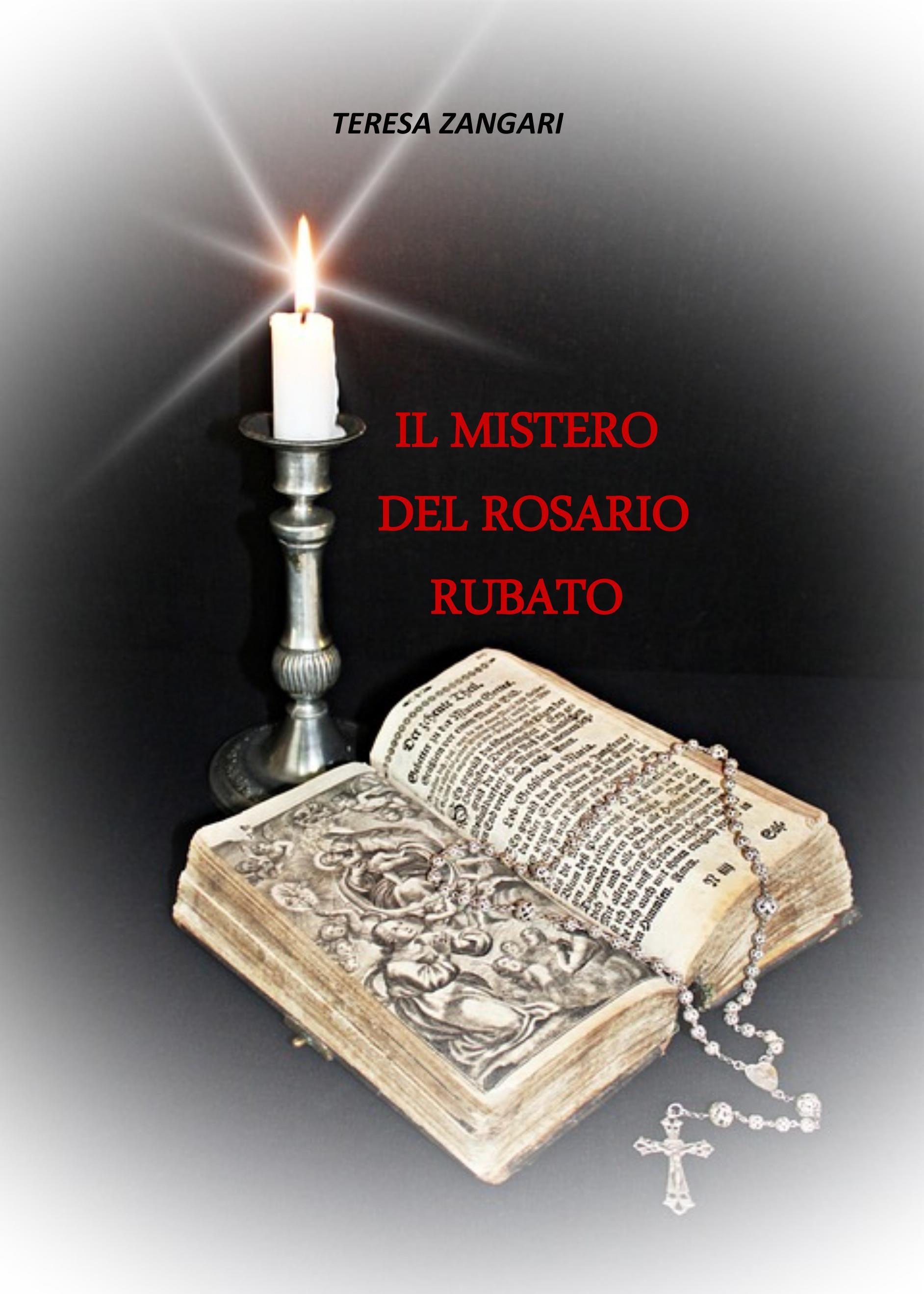 Il mistero del rosario rubato