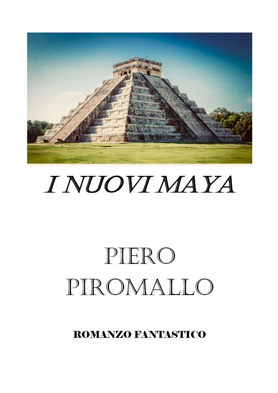 I nuovi Maya