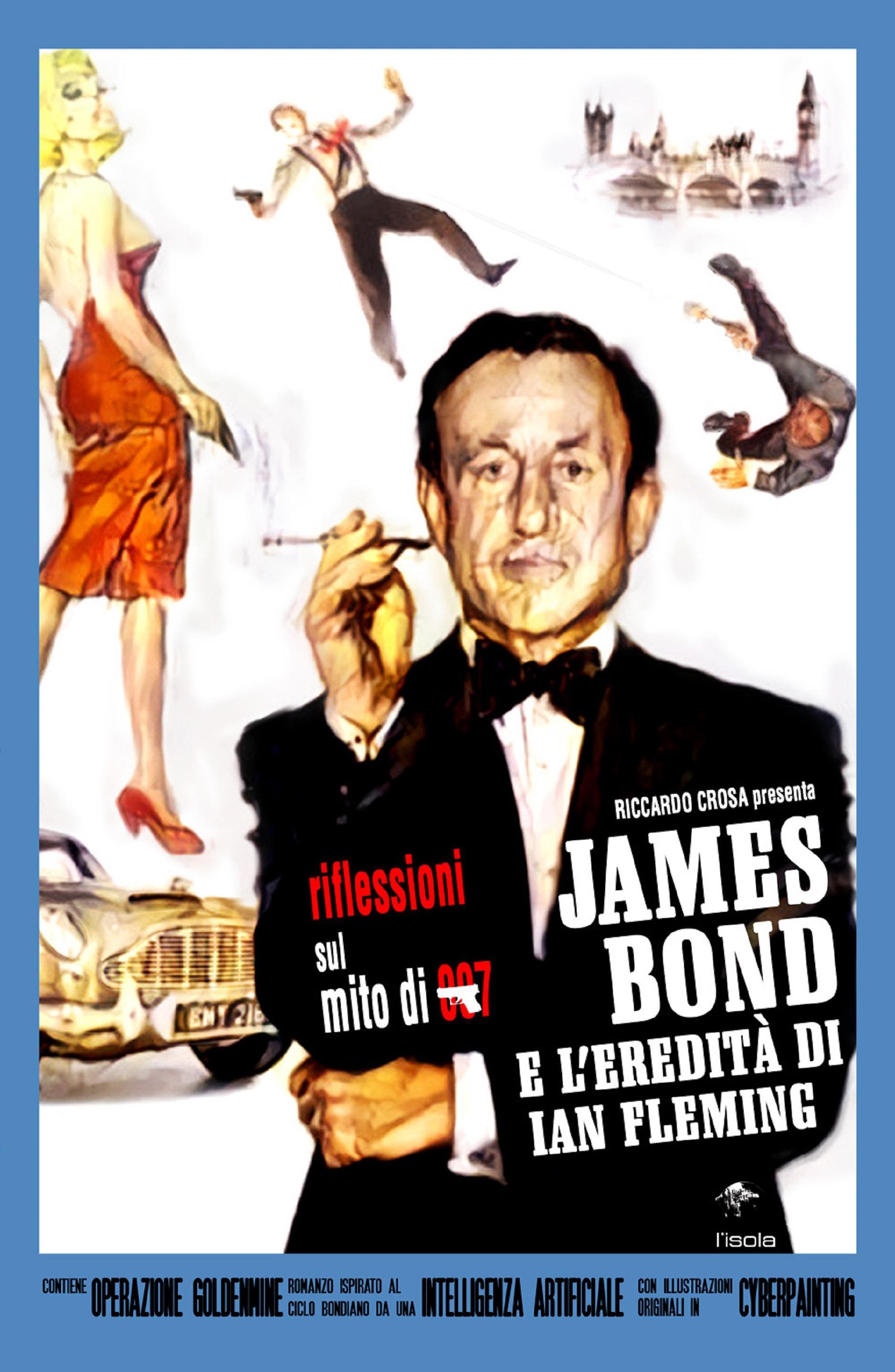 James Bond e l'eredità di Ian Fleming