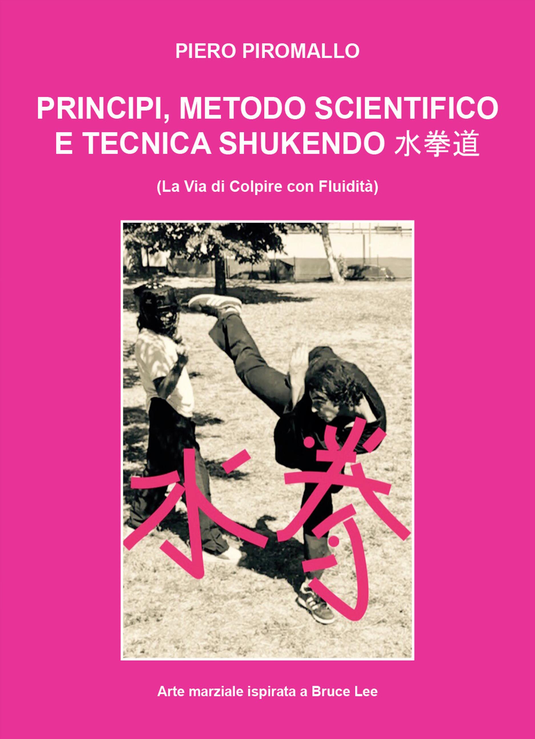 Principi, scienza e metodo di Shukendo Kungfu ispirato a Bruce Lee