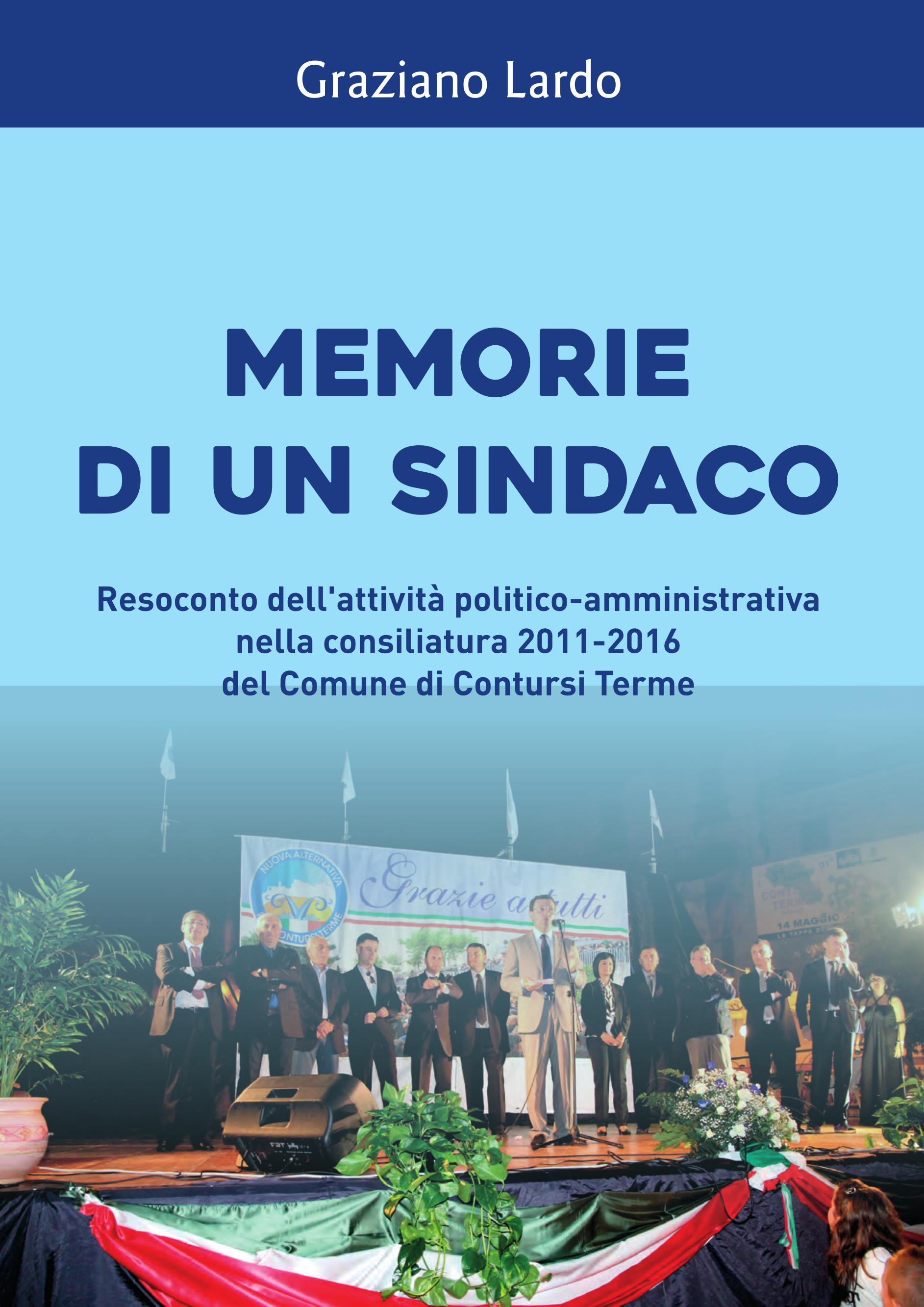 Memorie di un sindaco